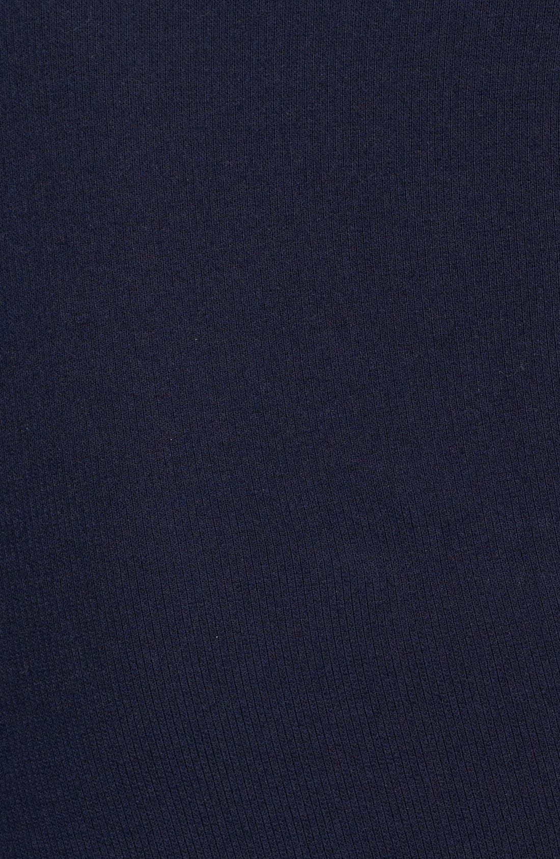 Alternate Image 4  - Donna Karan Collection Lightweight Structured Jersey Jacket