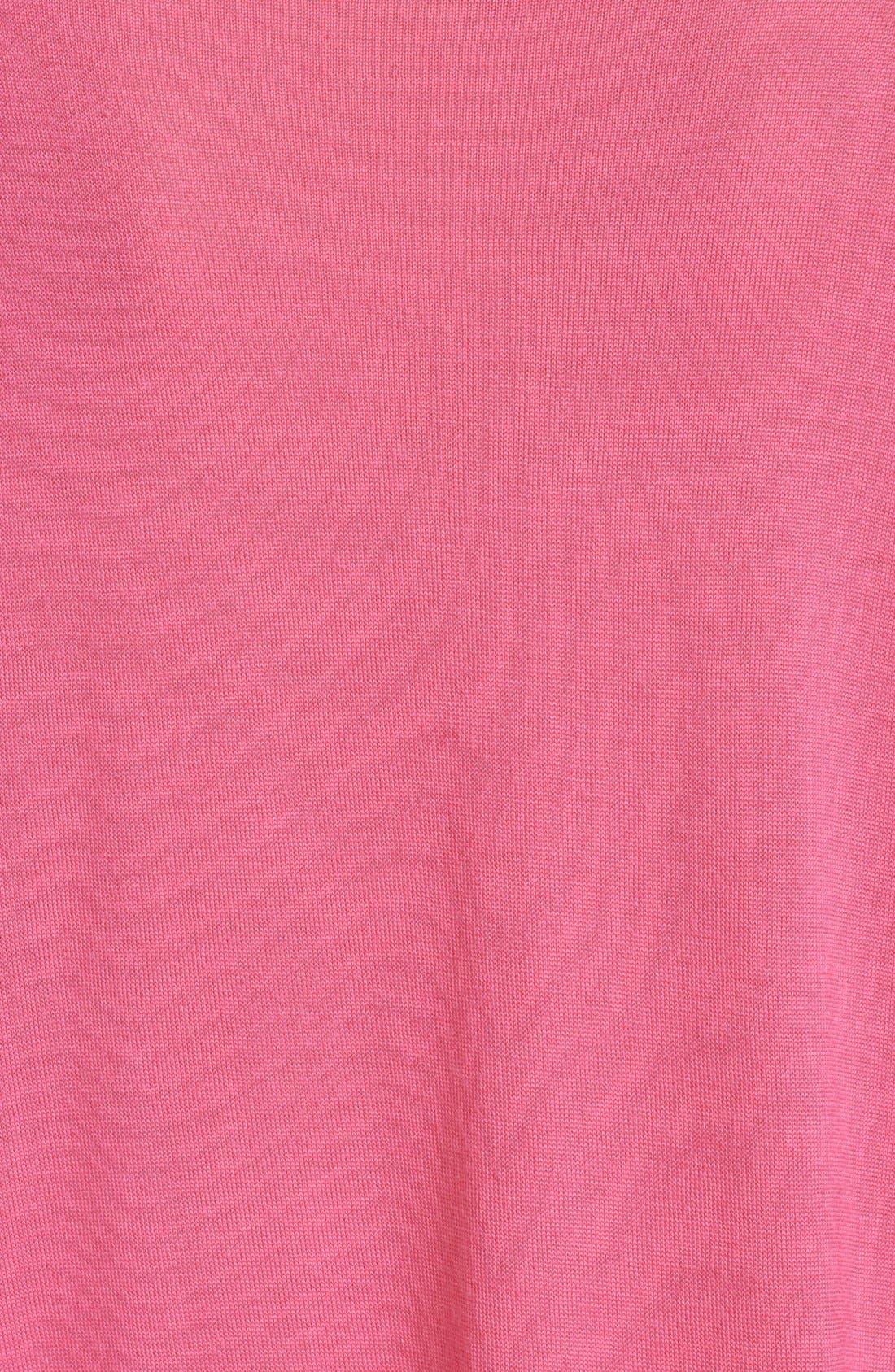 Alternate Image 3  - Michael Kors High/Low Sweater