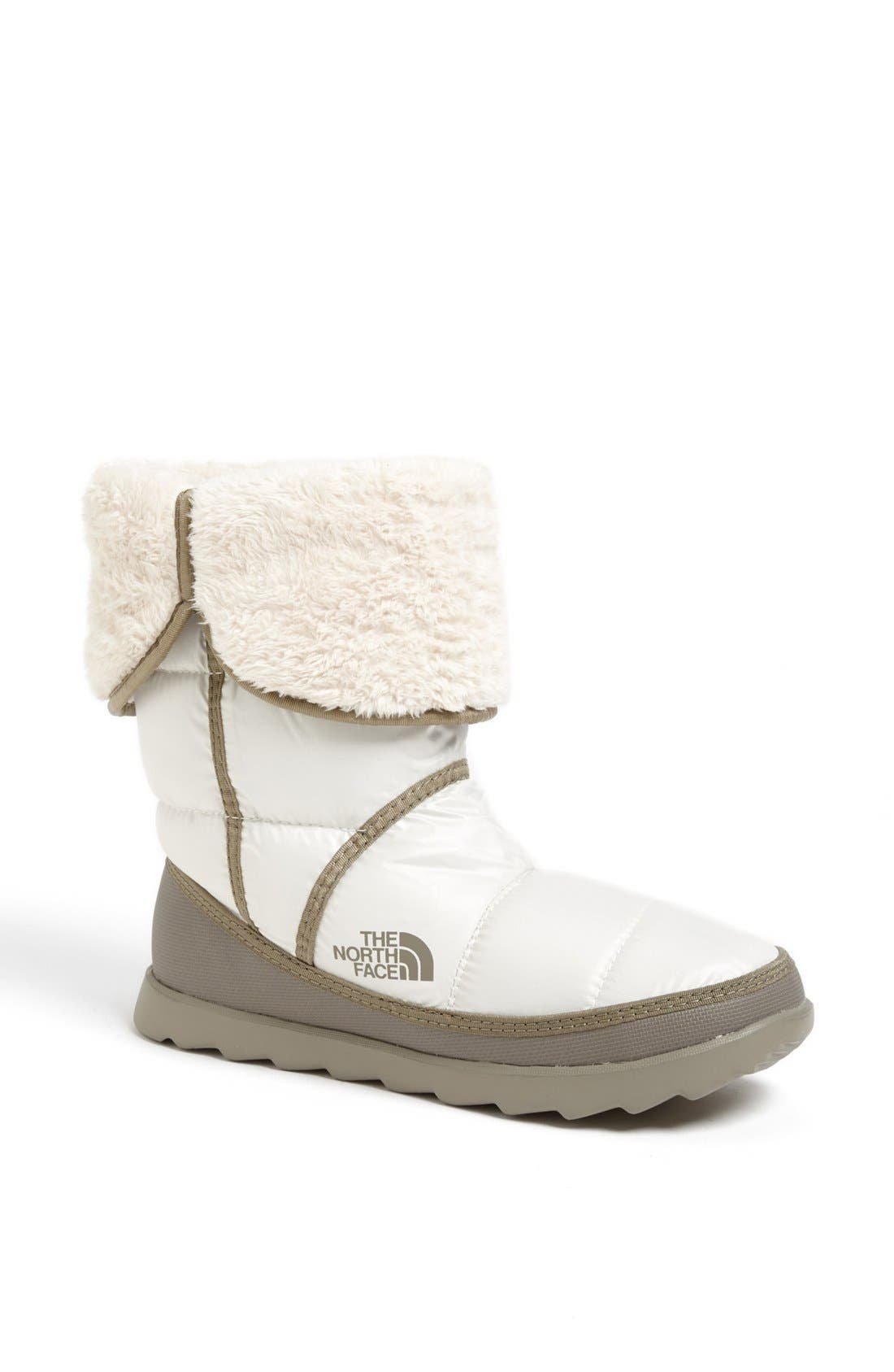 Alternate Image 1 Selected - The North Face 'ThermoBall™' Roll-Down Bootie