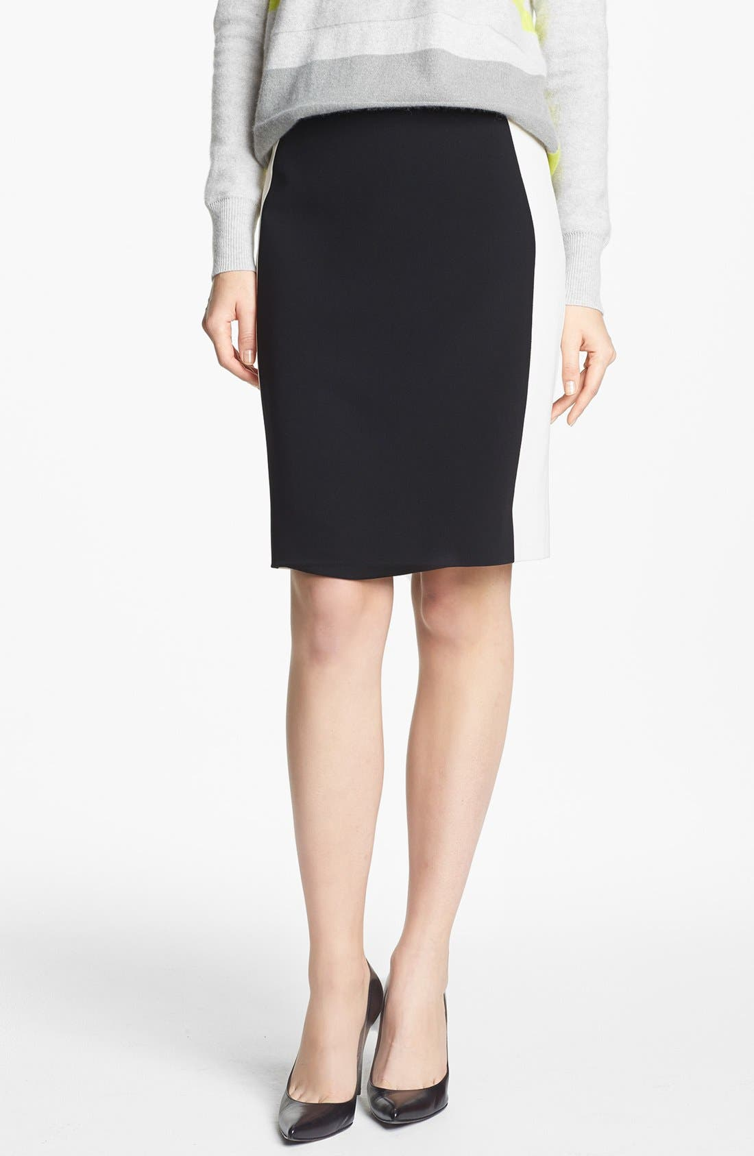 Alternate Image 1 Selected - Diane von Furstenberg 'Ulyssa' Skirt