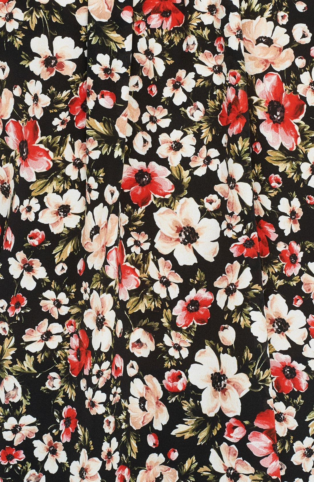 Alternate Image 3  - Dolce&Gabbana Floral Print Blouse