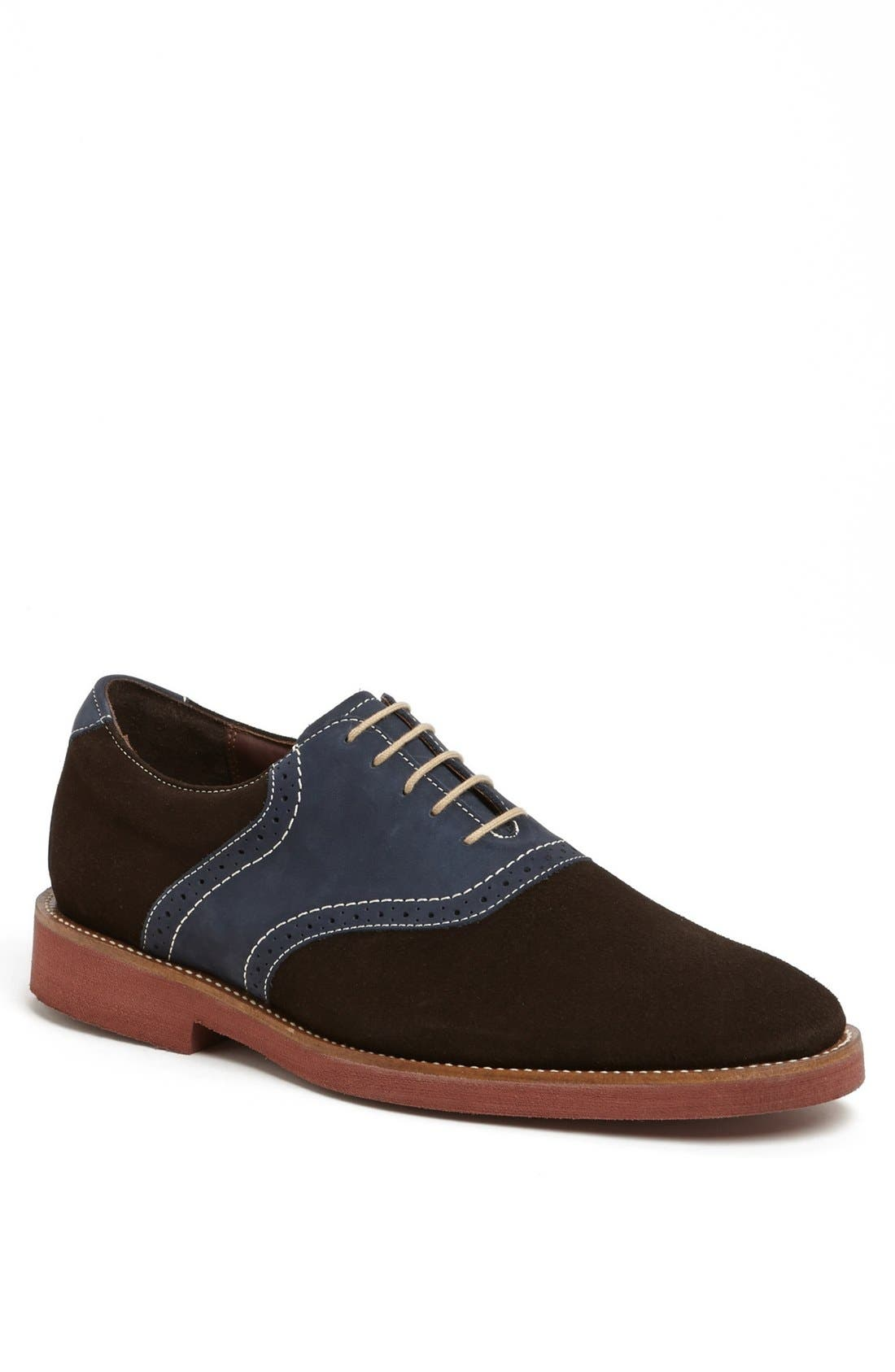 Neil M 'Stanford' Saddle Shoe