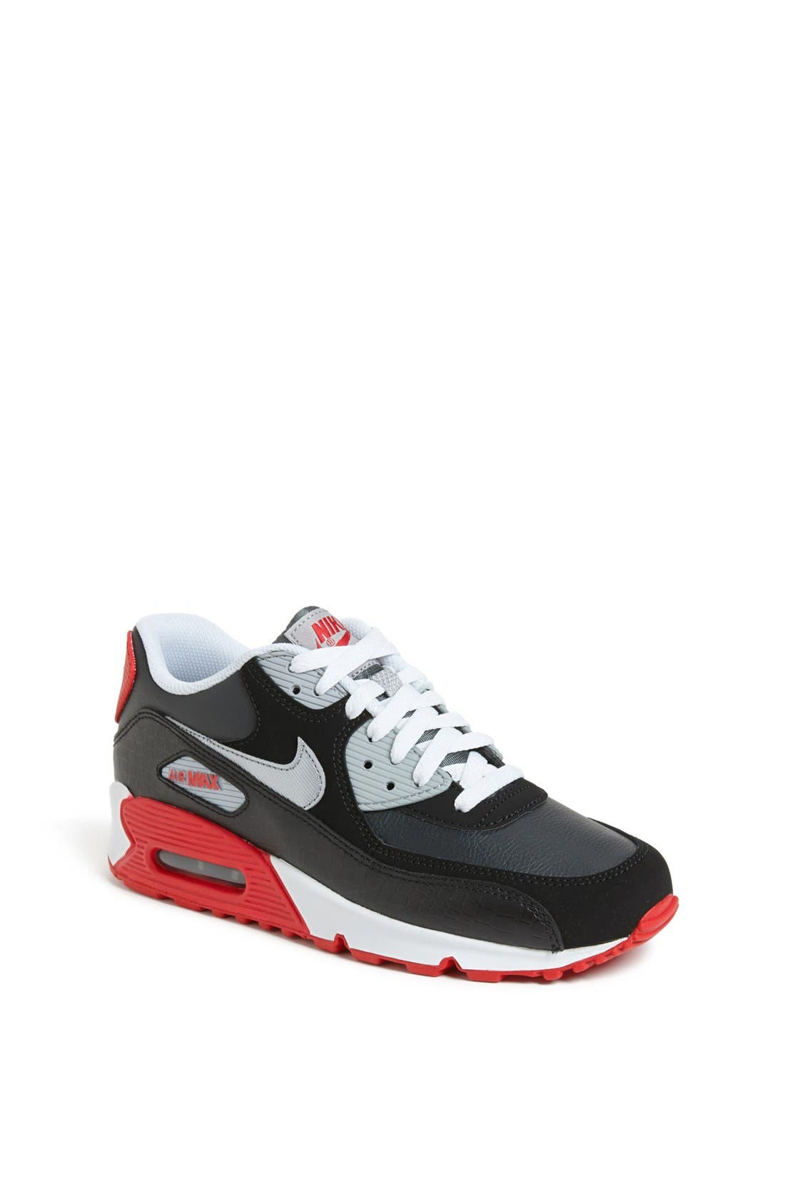 Alternate Image 1 Selected - Nike 'Air Max Classic' Running Shoe (Little Kid & Big Kid)