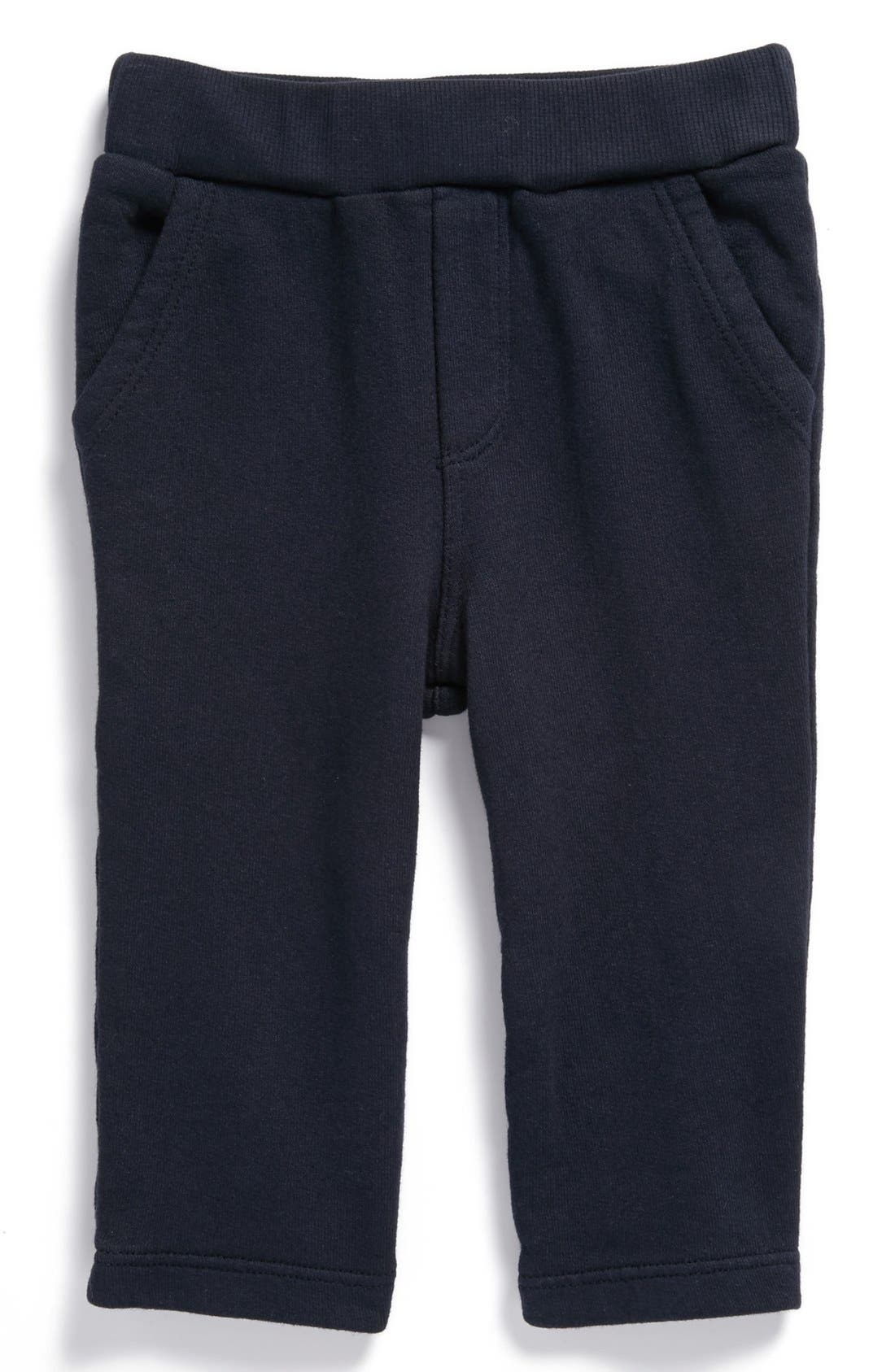 Alternate Image 1 Selected - Splendid 'Off Duty' Pants (Baby)