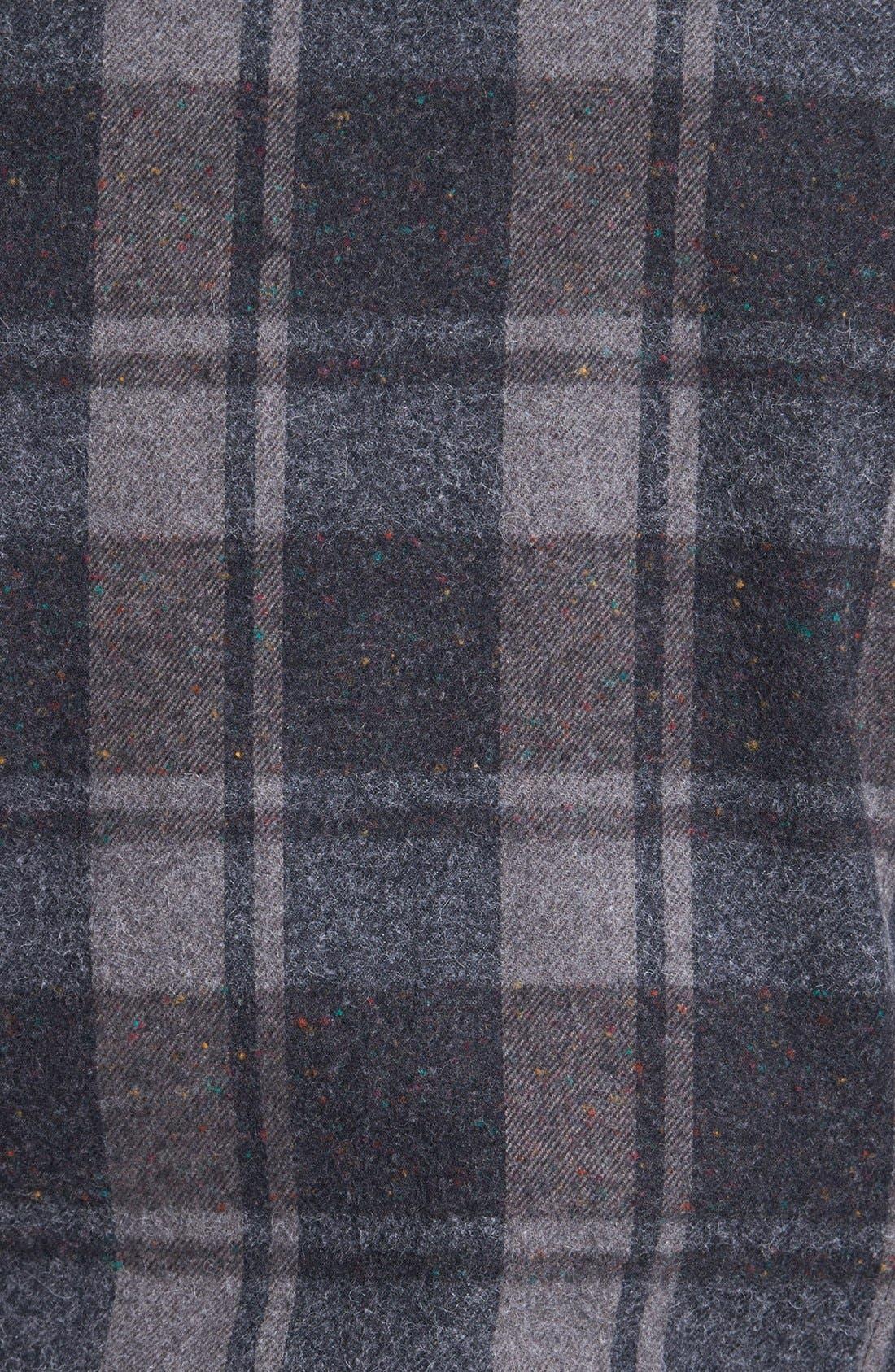 Alternate Image 3  - AG Plaid Jacket