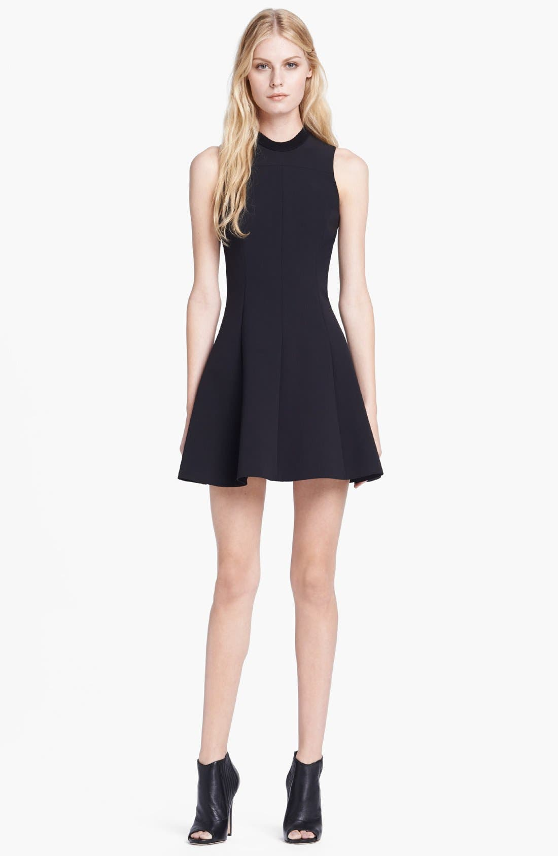 Main Image - Theyskens' Theory 'Darag Fassica' Dress