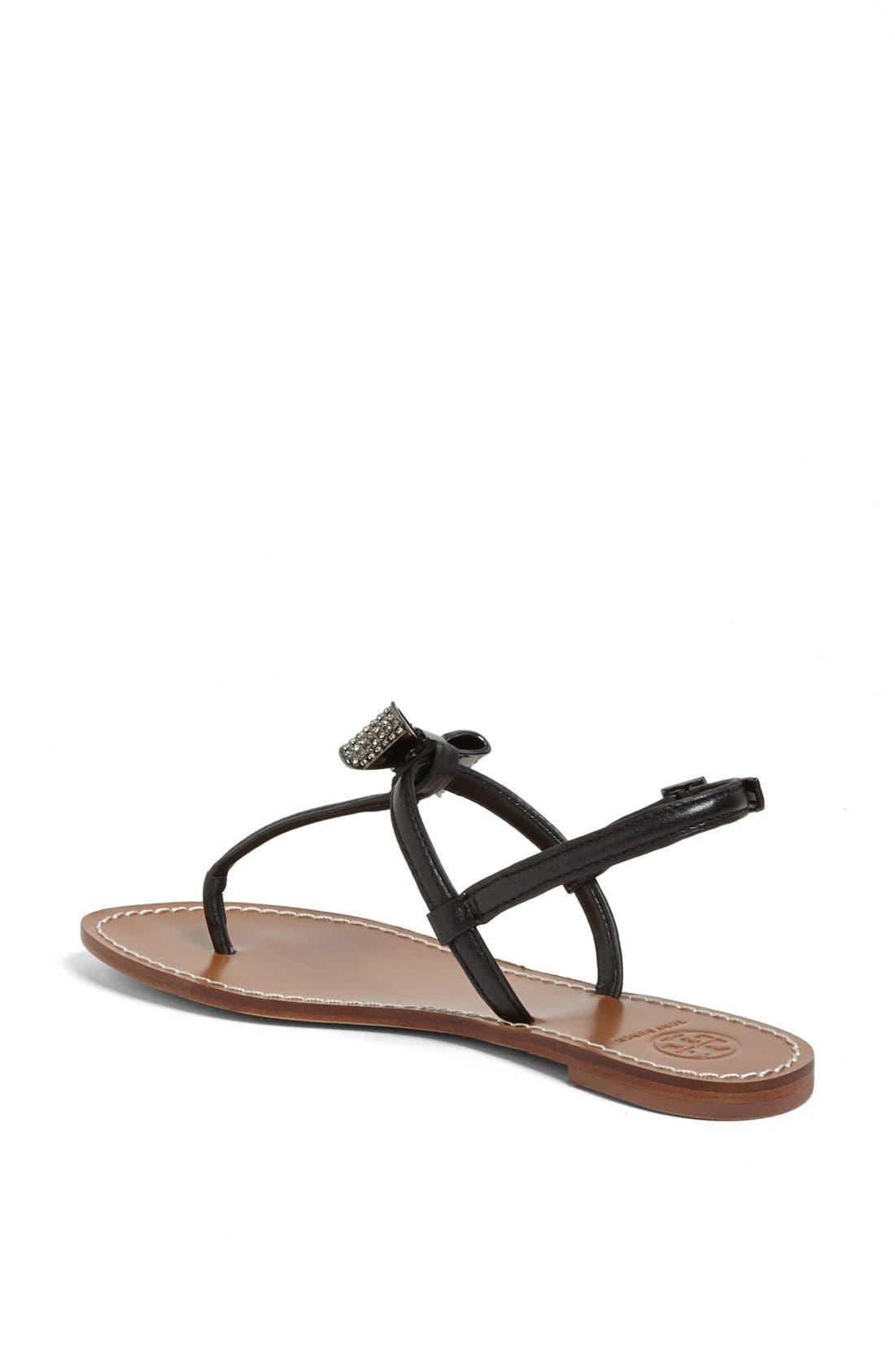 Alternate Image 2  - Tory Burch 'Bryn' Sandal
