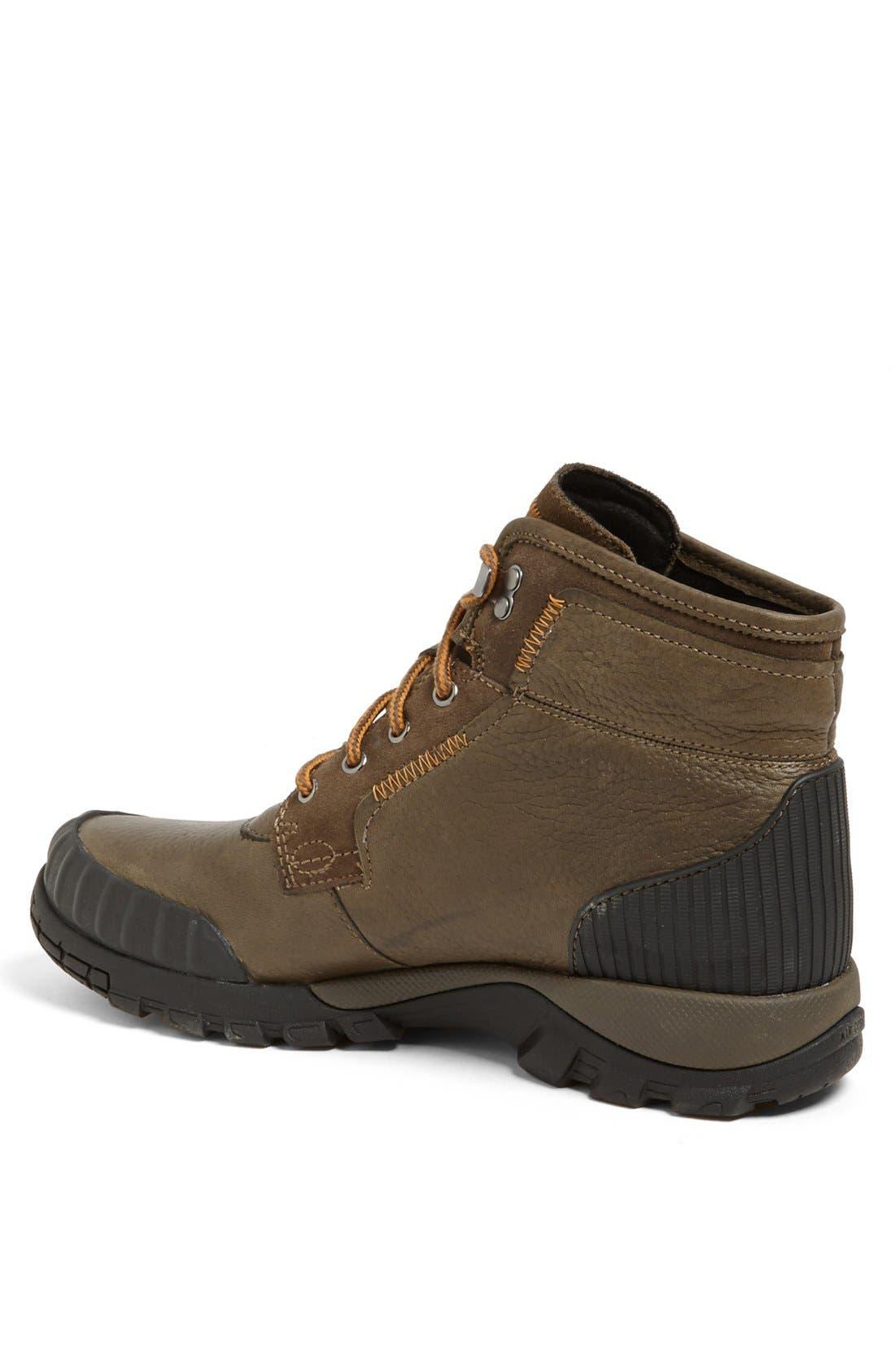 Alternate Image 2  - Merrell 'Himavat' Waterproof Chukka Boot