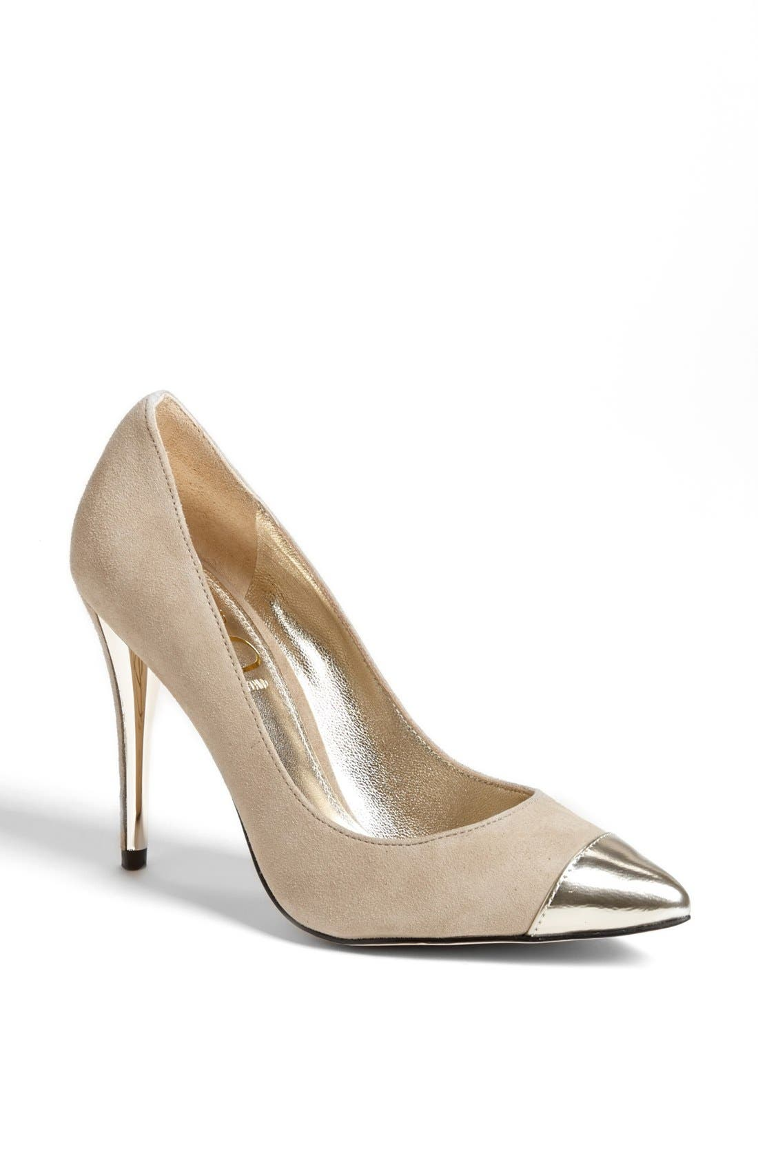 Main Image - Joan & David 'Amoree' Pump (Online Only)