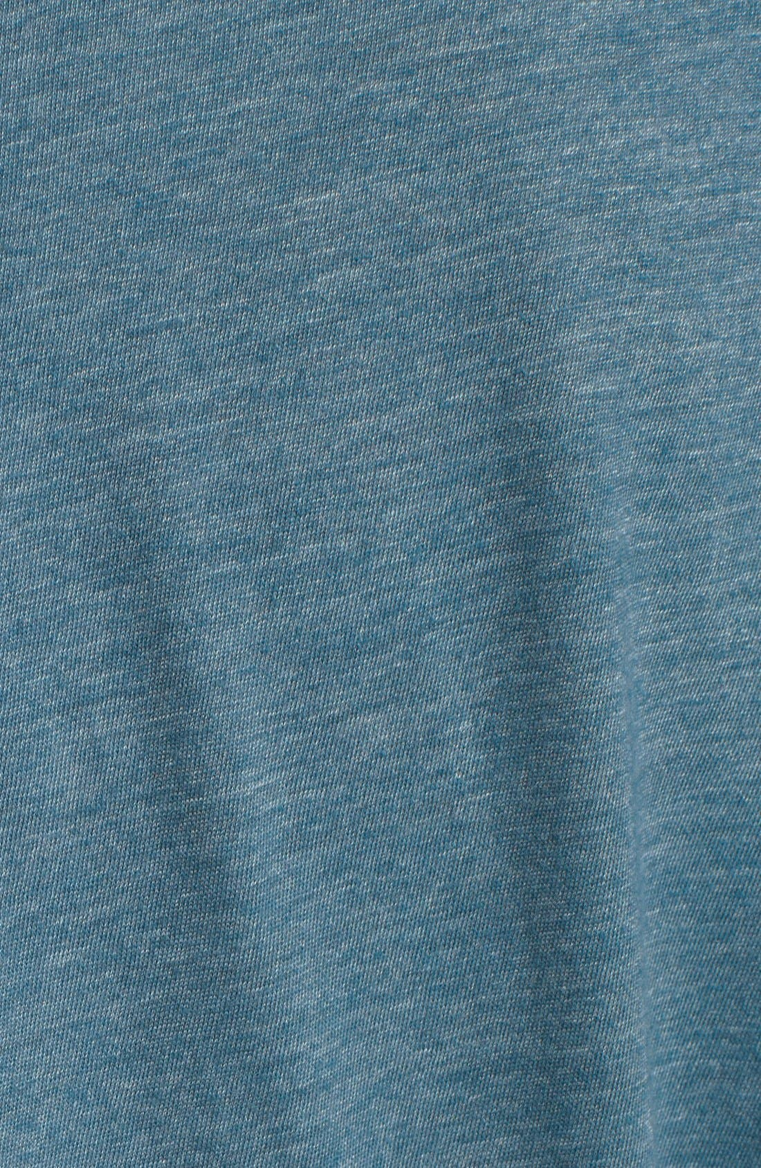 Alternate Image 3  - Stem Dolman Sleeve High/Low Tee