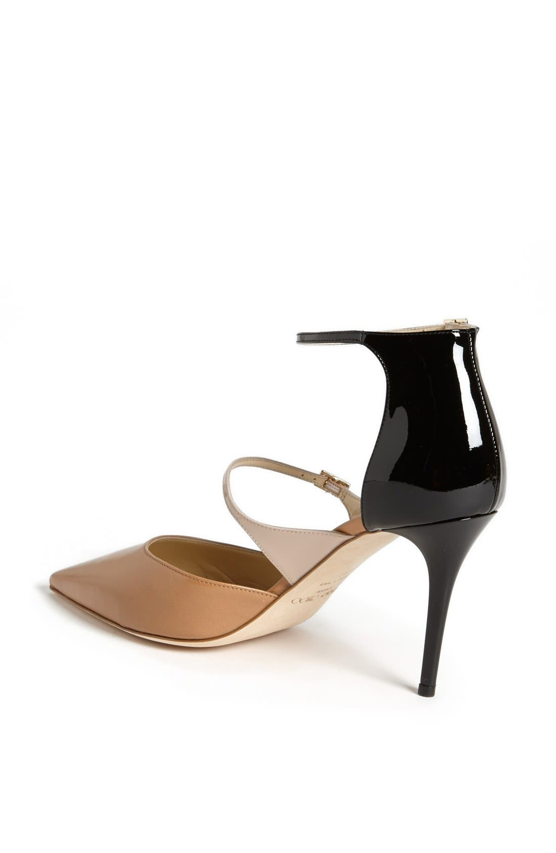 Alternate Image 2  - Jimmy Choo 'Twist' Ankle Strap Pump
