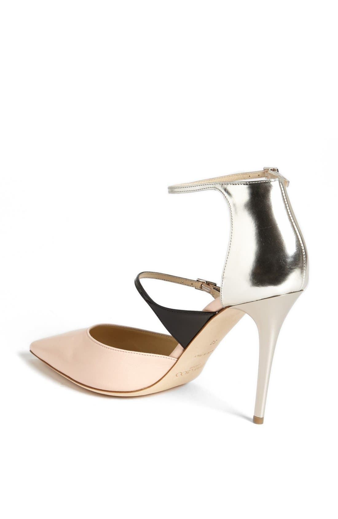 Alternate Image 2  - Jimmy Choo 'Typhoon' Ankle Strap Pump