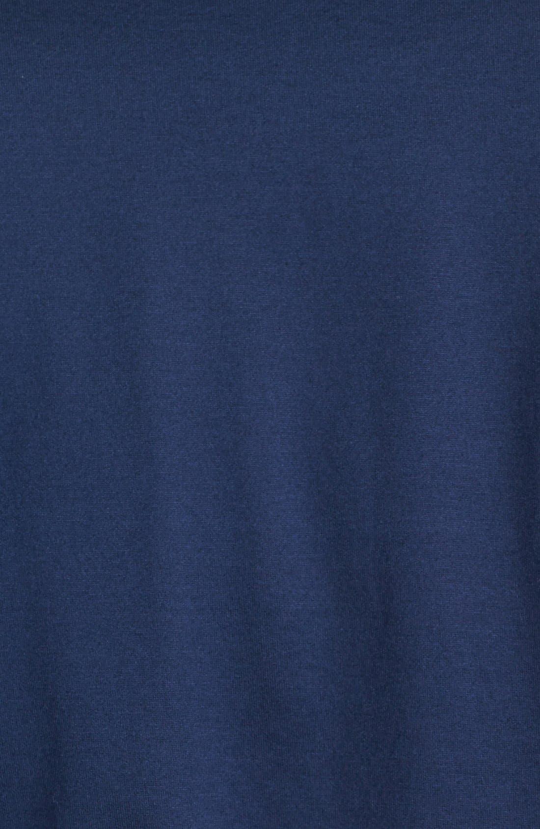 Alternate Image 3  - Peter Millar 'Auburn' Solid Polo
