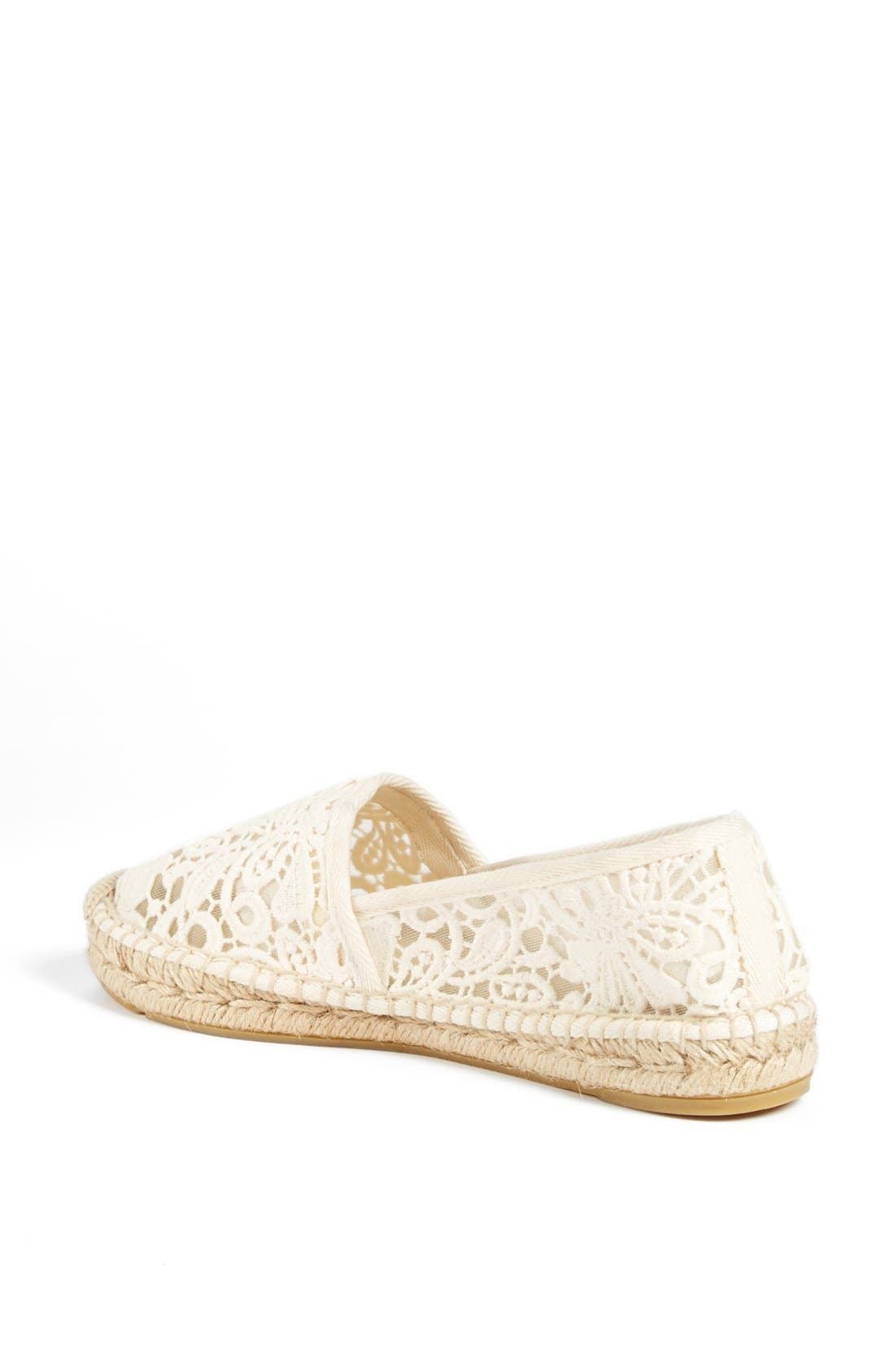 Alternate Image 2  - Tory Burch 'Abbe' Espadrille