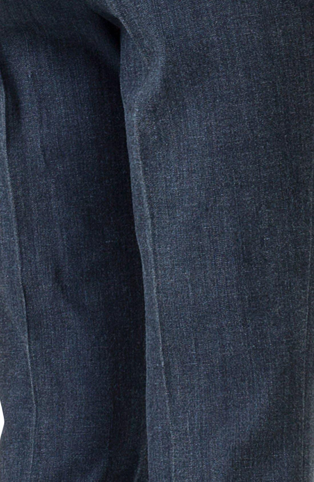 Alternate Image 3  - Akris punto Bootcut Stretch Trousers