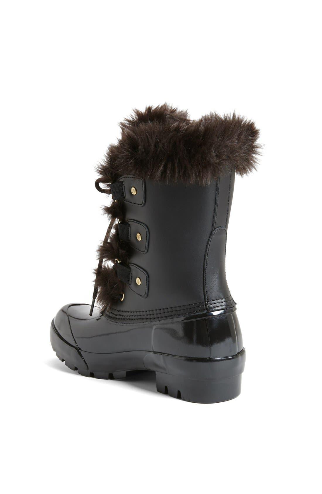 Alternate Image 2  - Hunter 'Cathie' Boot