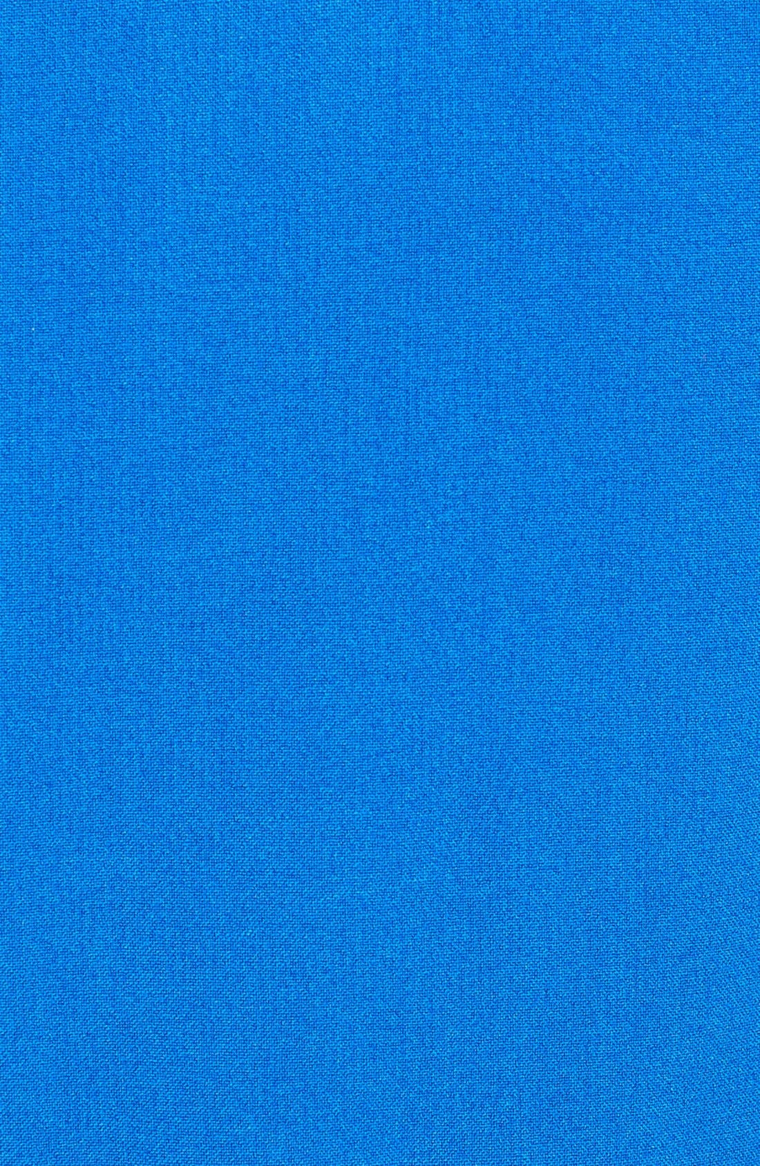 Alternate Image 4  - Tahari Stretch Peplum Sheath Dress