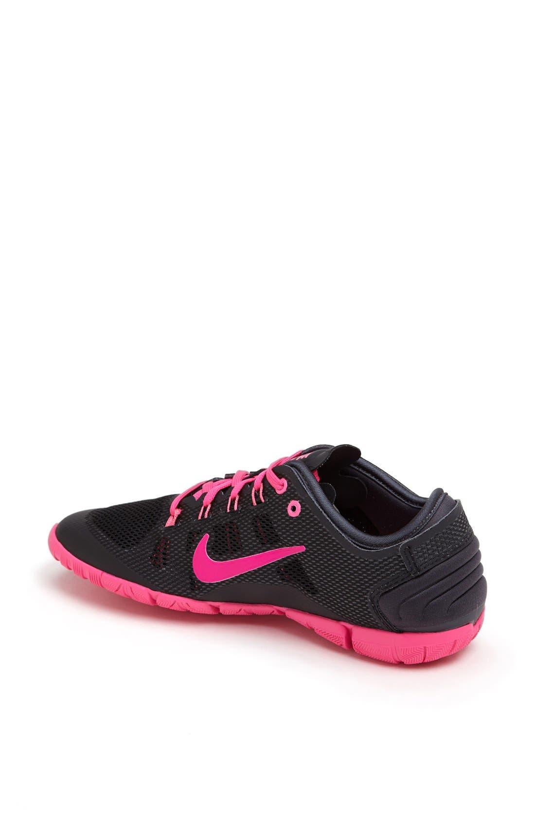 Alternate Image 2  - Nike 'Free Bionic' Training Shoe (Women)