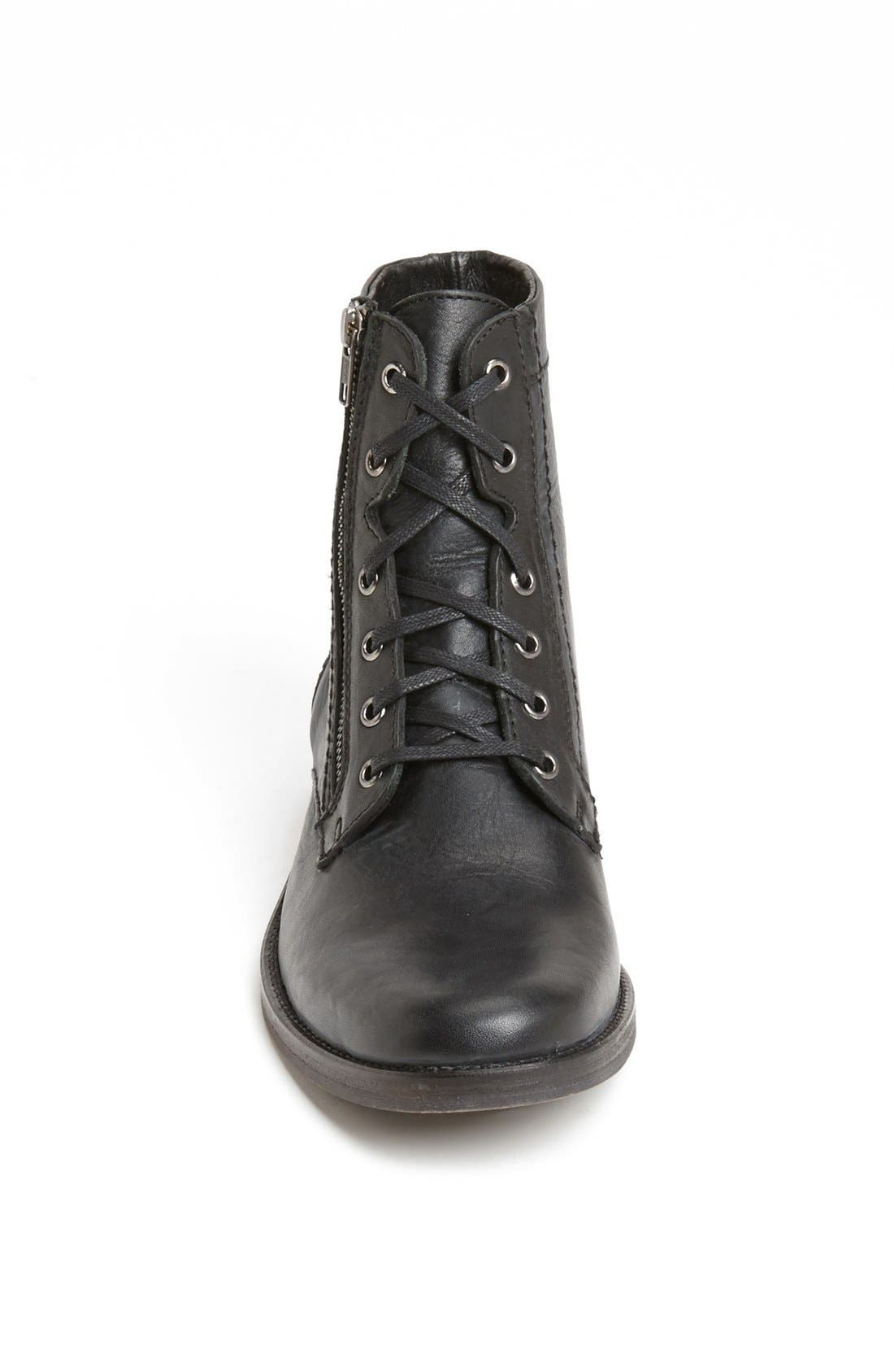 Alternate Image 3  - The Rail 'Merida' Plain Toe Boot