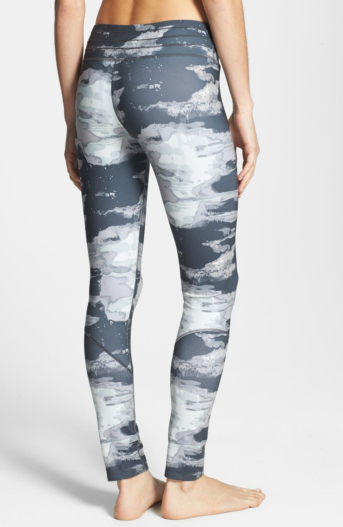 Alternate Image 2  - The North Face 'Tadasana' Leggings