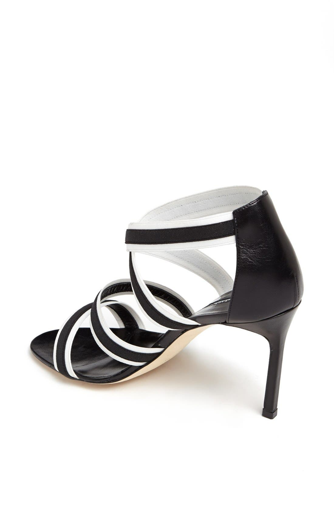 Alternate Image 2  - Manolo Blahnik 'Rigata' Sandal
