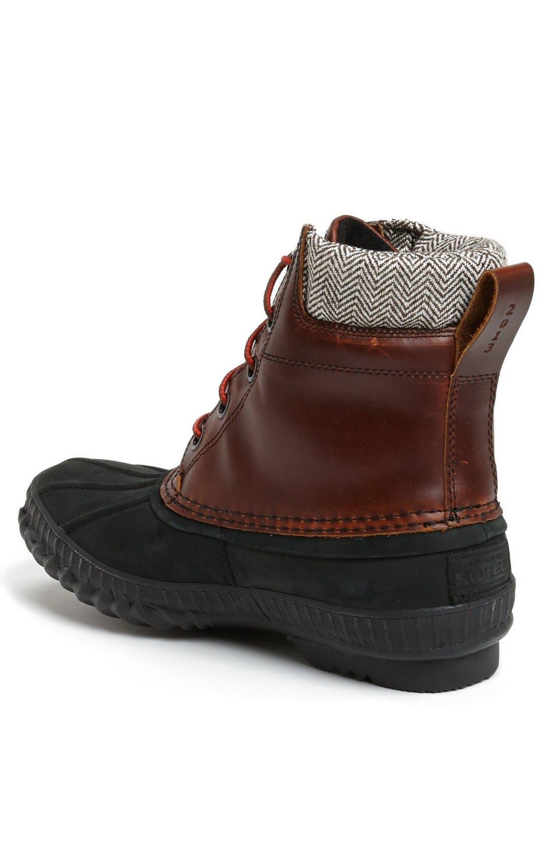 Alternate Image 2  - SOREL 'Cheyanne Reserve' Waterproof Snow Boot