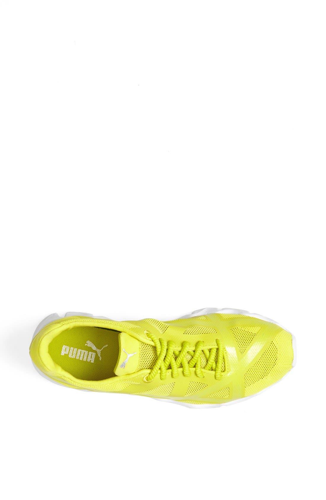 Alternate Image 3  - PUMA 'Axel' Sneaker (Women)