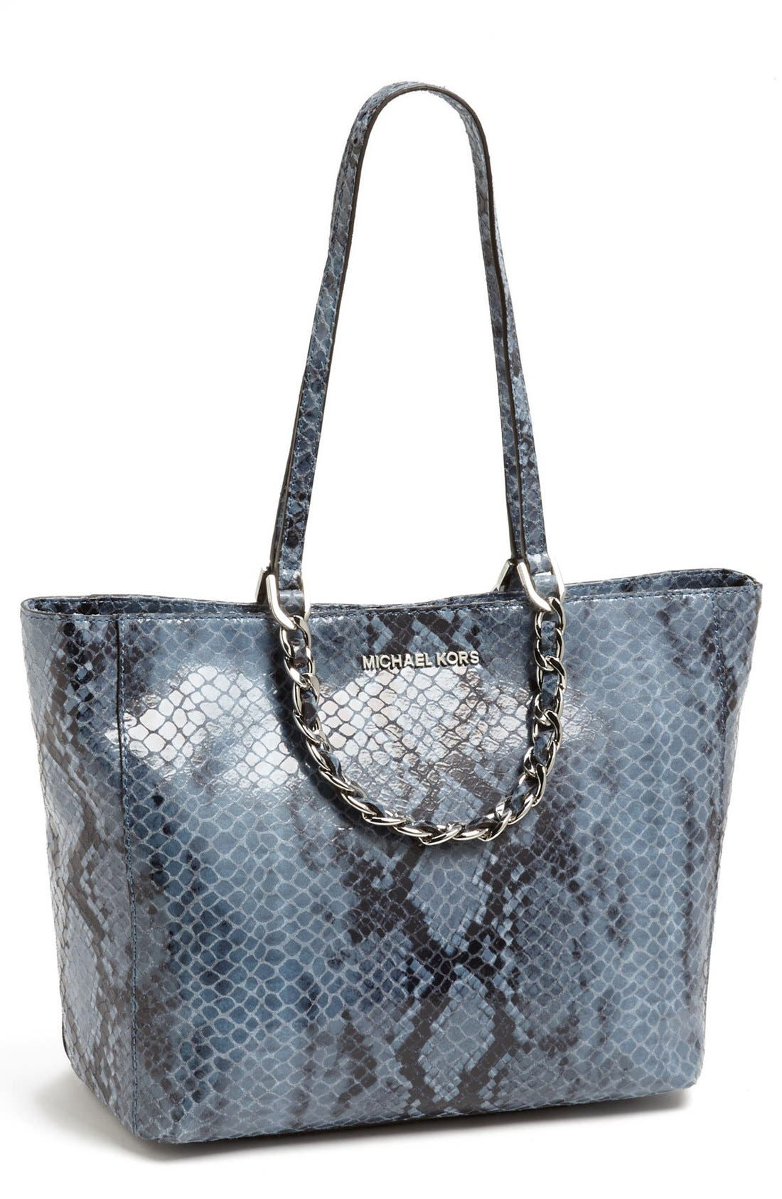 Alternate Image 1 Selected - MICHAEL Michael Kors 'Harper - Large' Tote