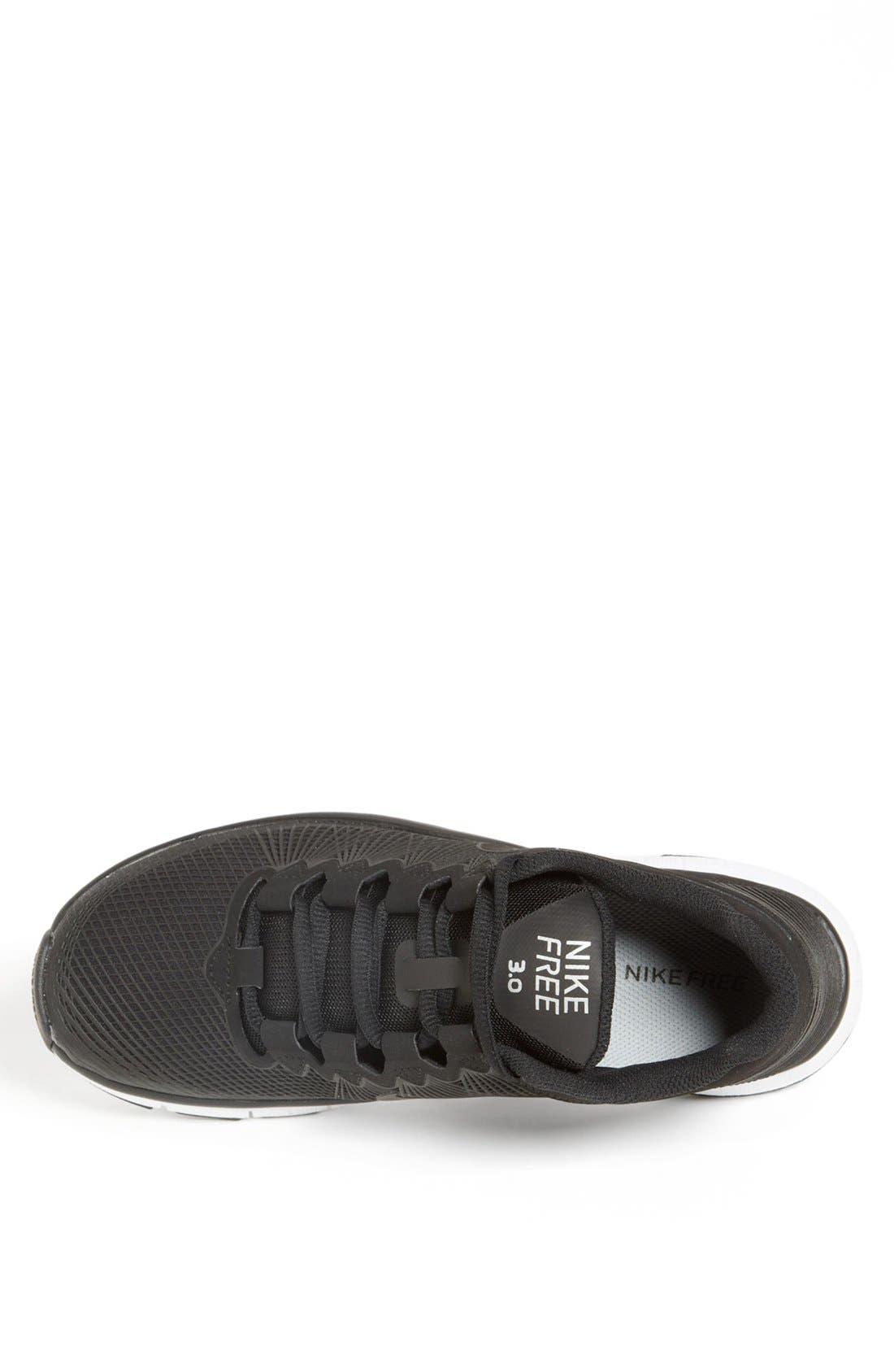 Alternate Image 3  - Nike 'Free Trainer 3.0' Training Shoe (Men)