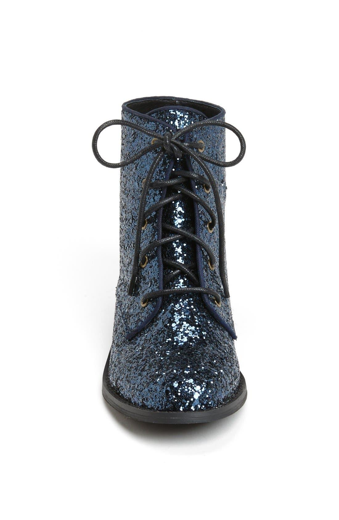 Alternate Image 3  - Shellys London 'Kmenta' Glitter Boot