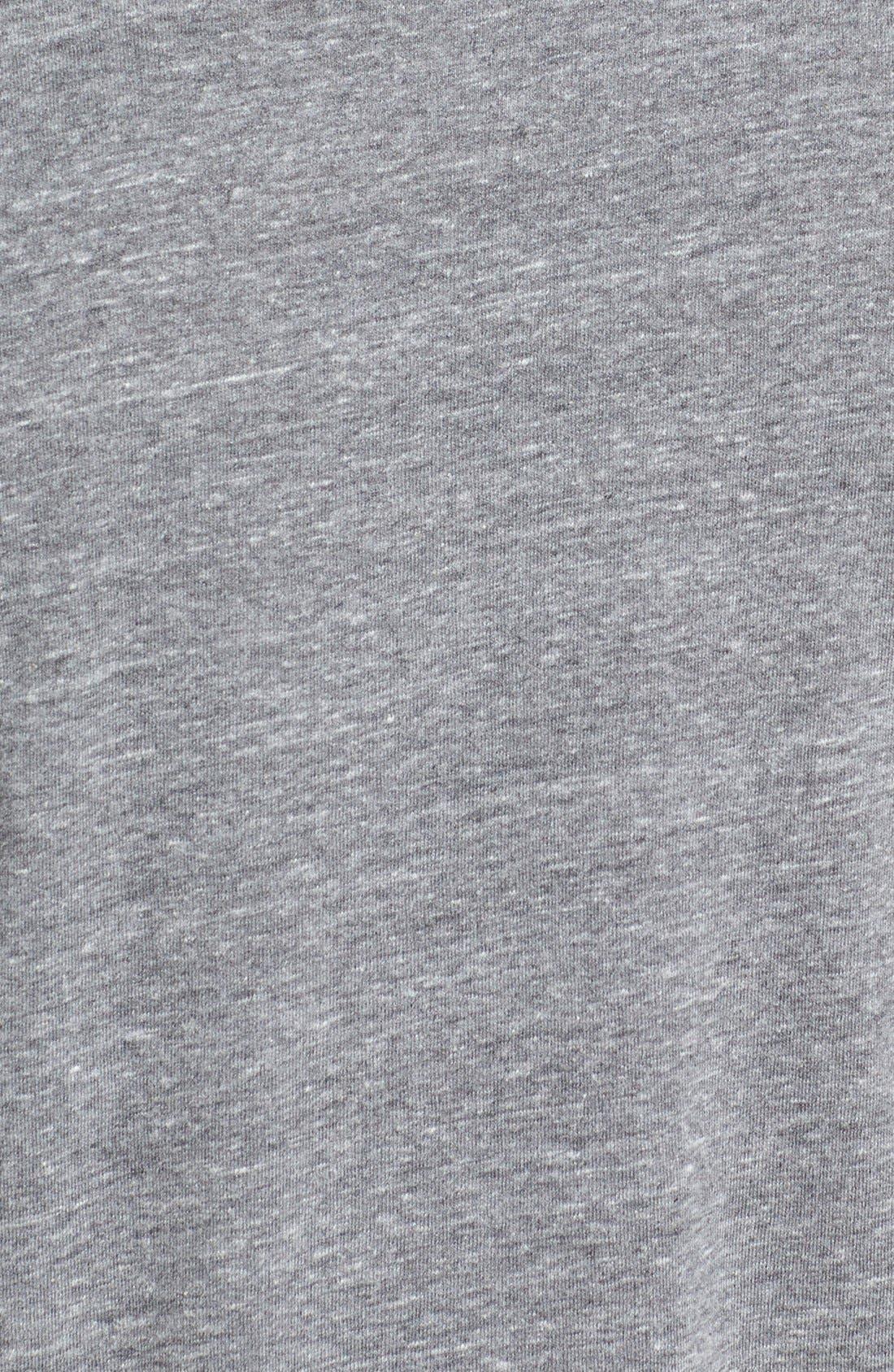 Alternate Image 3  - Retro Brand 'The U - University of Utah' Graphic T-Shirt