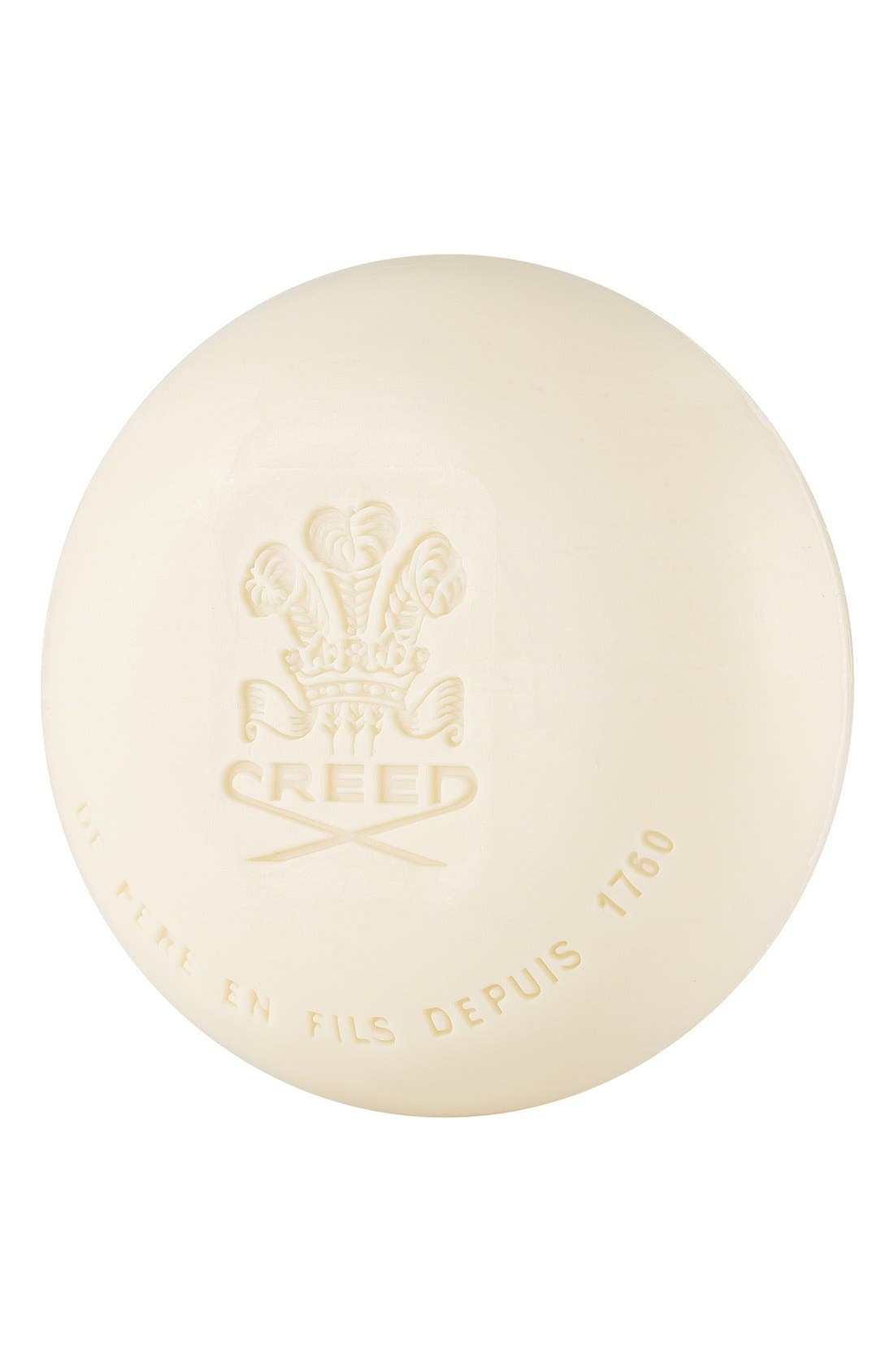Creed 'Silver Mountain Water' Soap