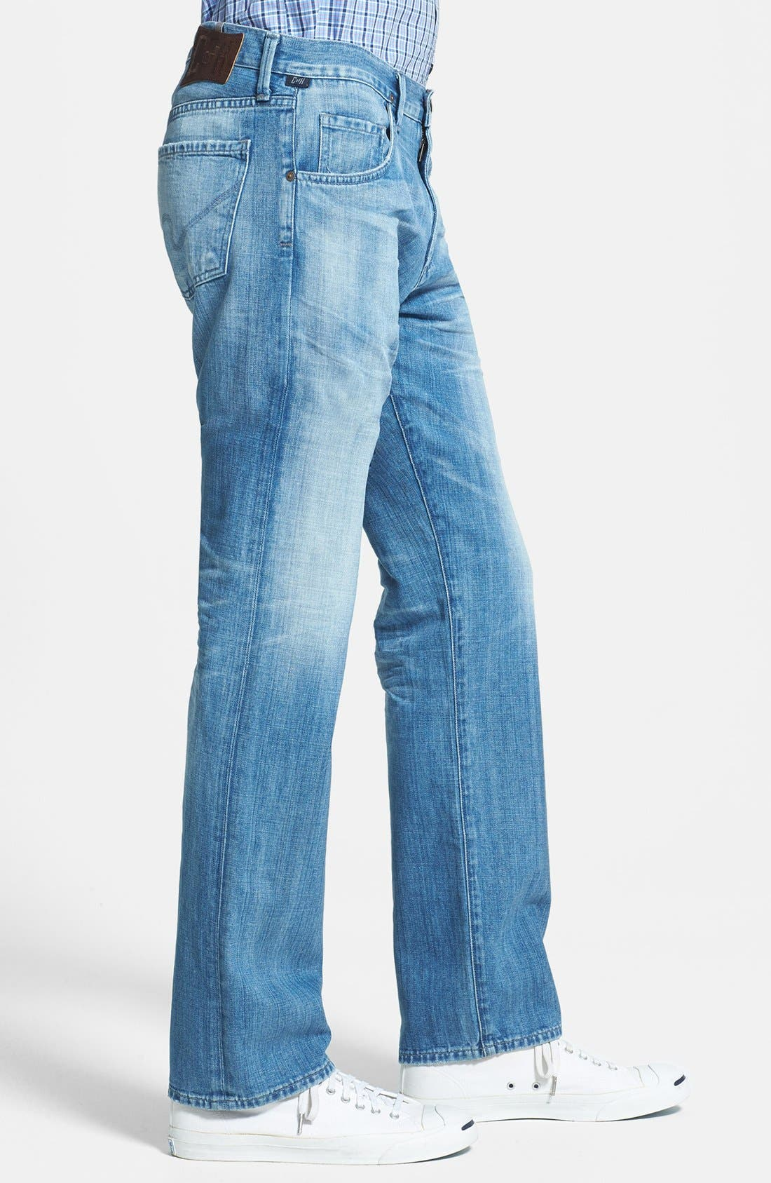 Alternate Image 3  - Citizens of Humanity 'Perfect' Relaxed Leg Jeans (Jordan)