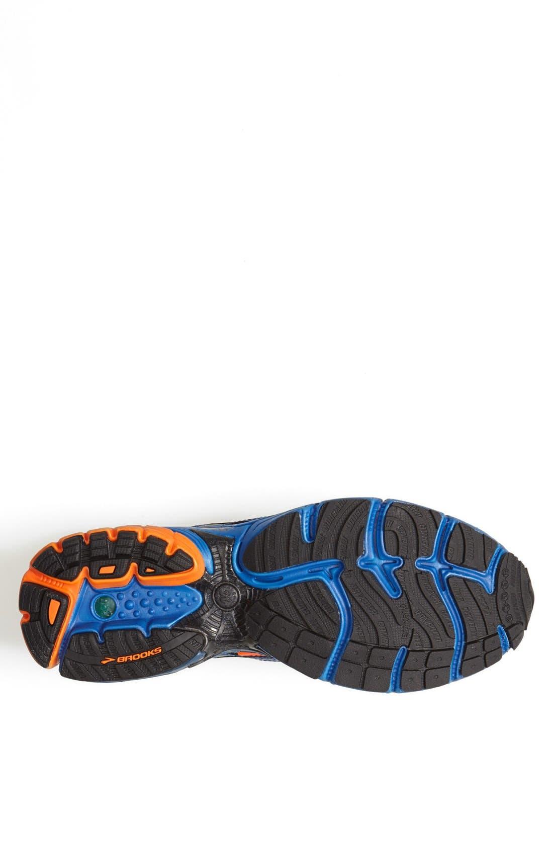 Alternate Image 4  - Brooks 'Ravenna 4' Running Shoe (Men)