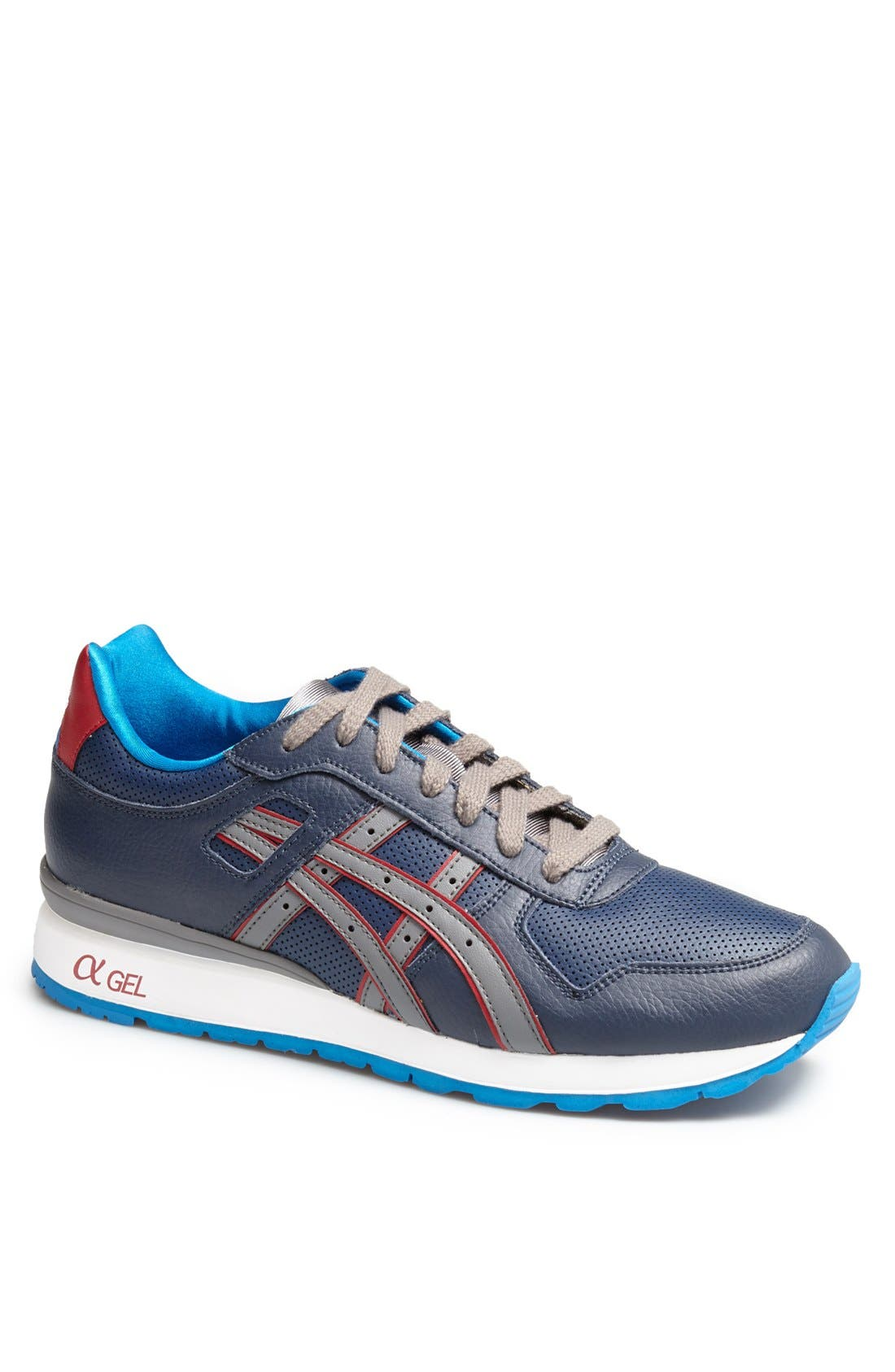 Alternate Image 1 Selected - ASICS® 'GT-II™' Sneaker (Men)