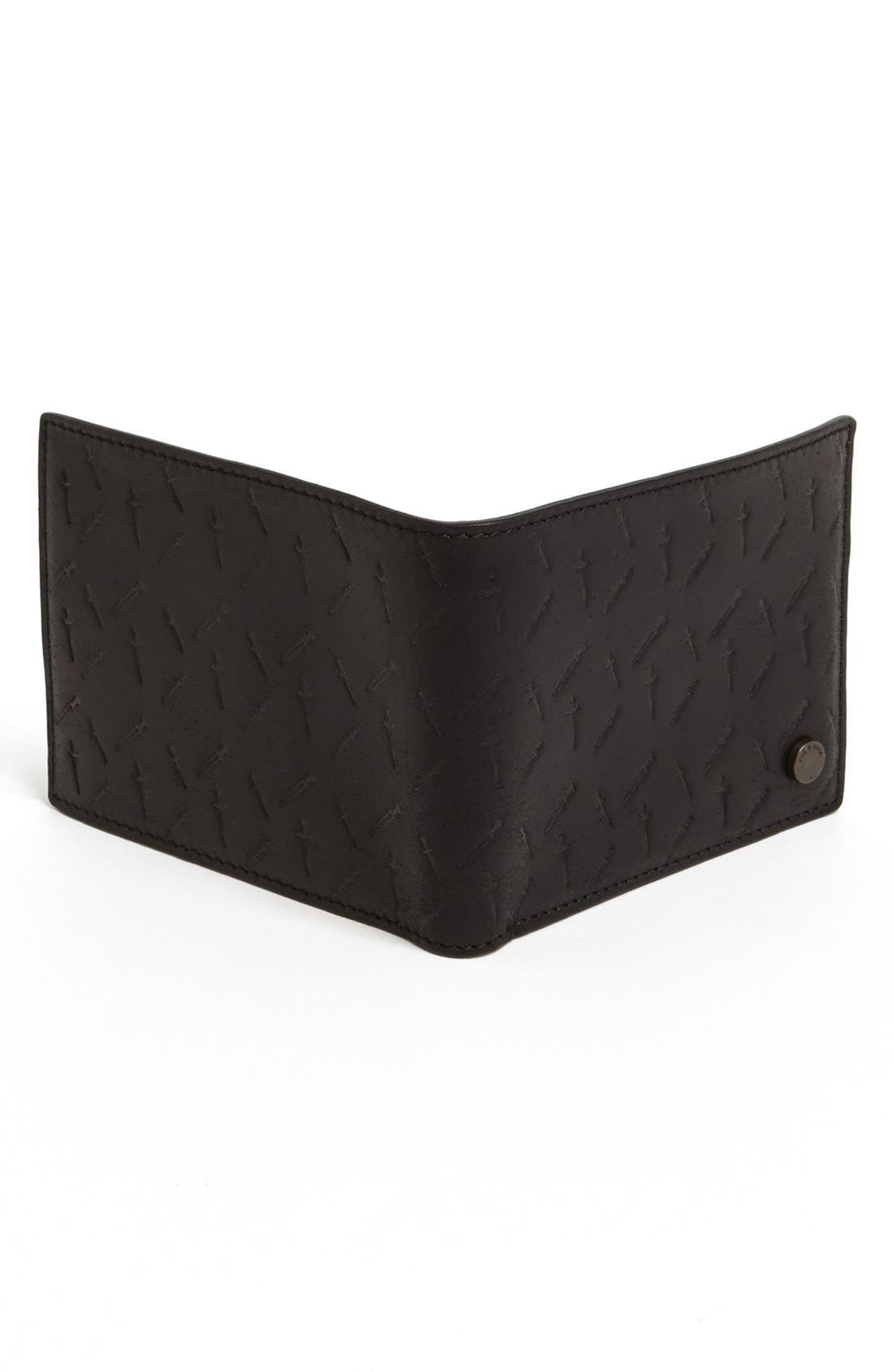 Alternate Image 2  - rag & bone 'Dagger' Wallet