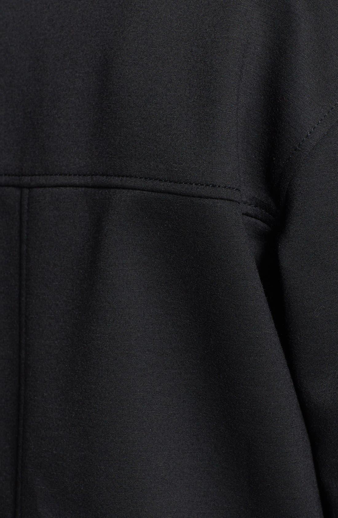 Alternate Image 4  - Trouvé Colorblock Collarless Jacket