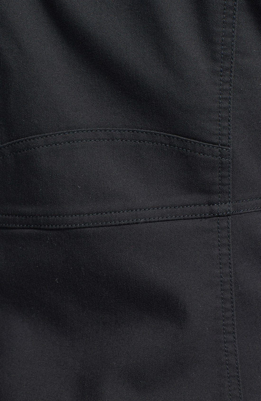 Alternate Image 3  - Two by Vince Camuto Four Pocket Utility Jacket