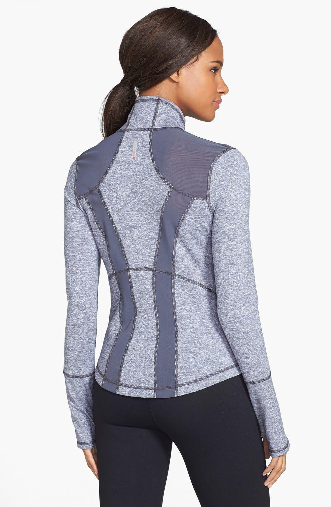 Alternate Image 2  - Zella 'Halo - Mélange' Jacket