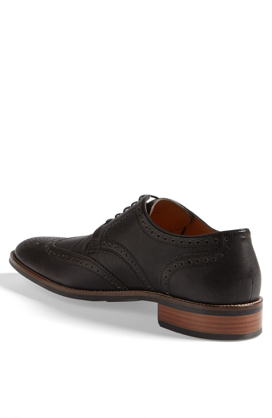 Alternate Image 2  - Cole Haan 'Lenox Hill' Wingtip   (Men)