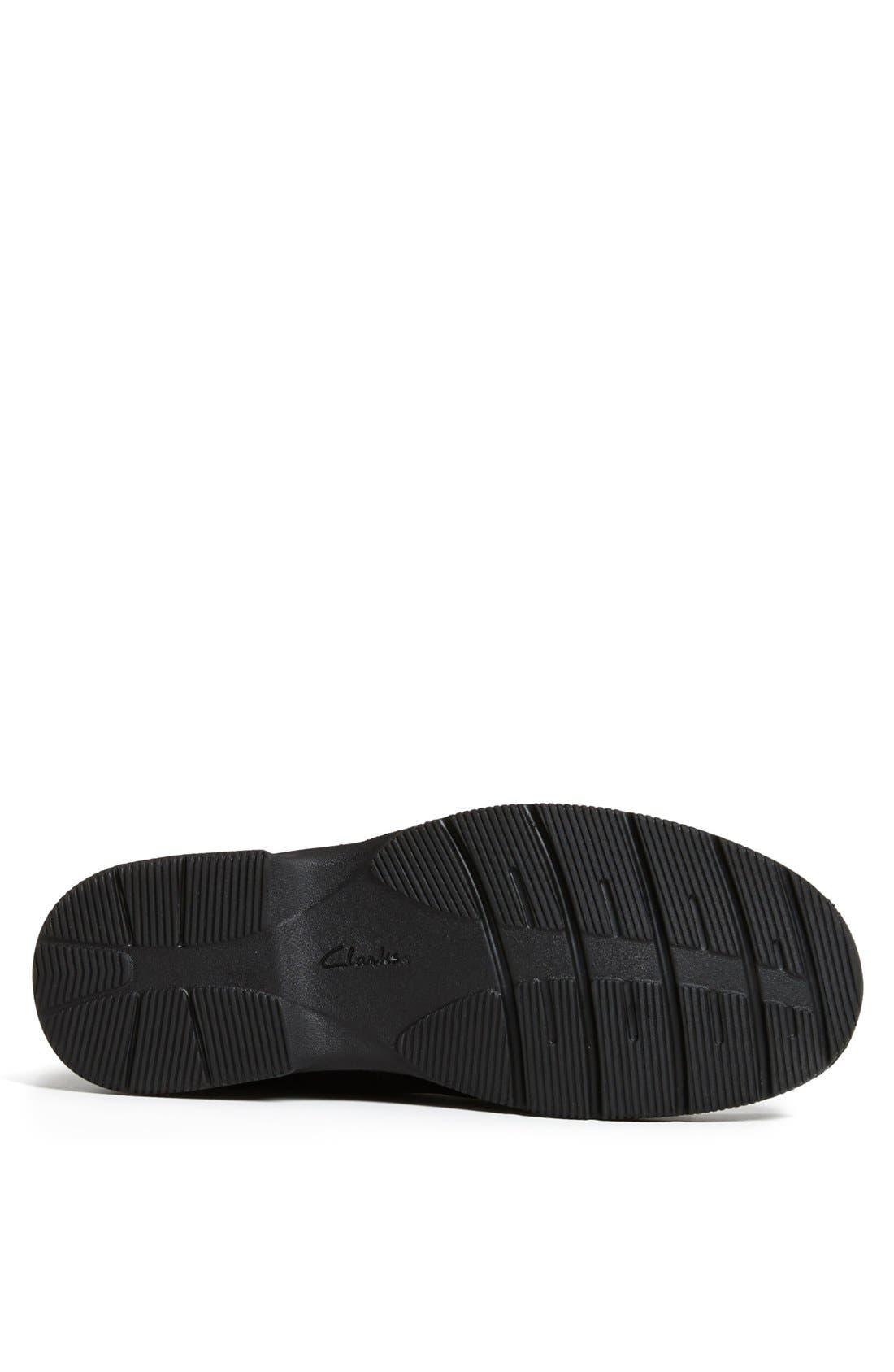 Alternate Image 4  - Clarks® 'Senner Ave' Chukka Boot   (Men)