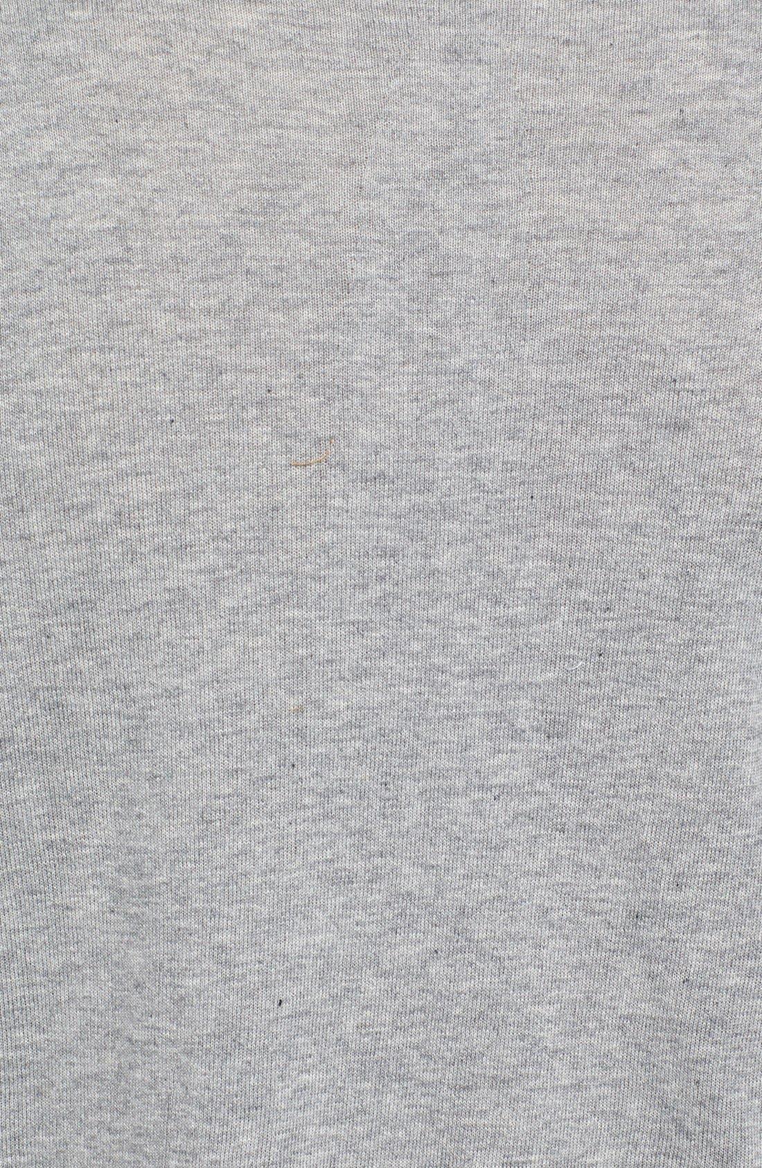 Alternate Image 3  - BOSS HUGO BOSS 'Perinus' Crewneck Sweater