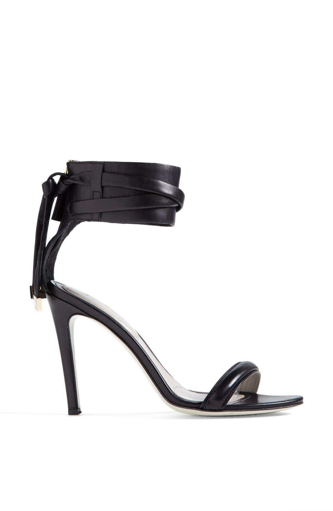 Alternate Image 4  - Jason Wu Ankle Strap Sandal