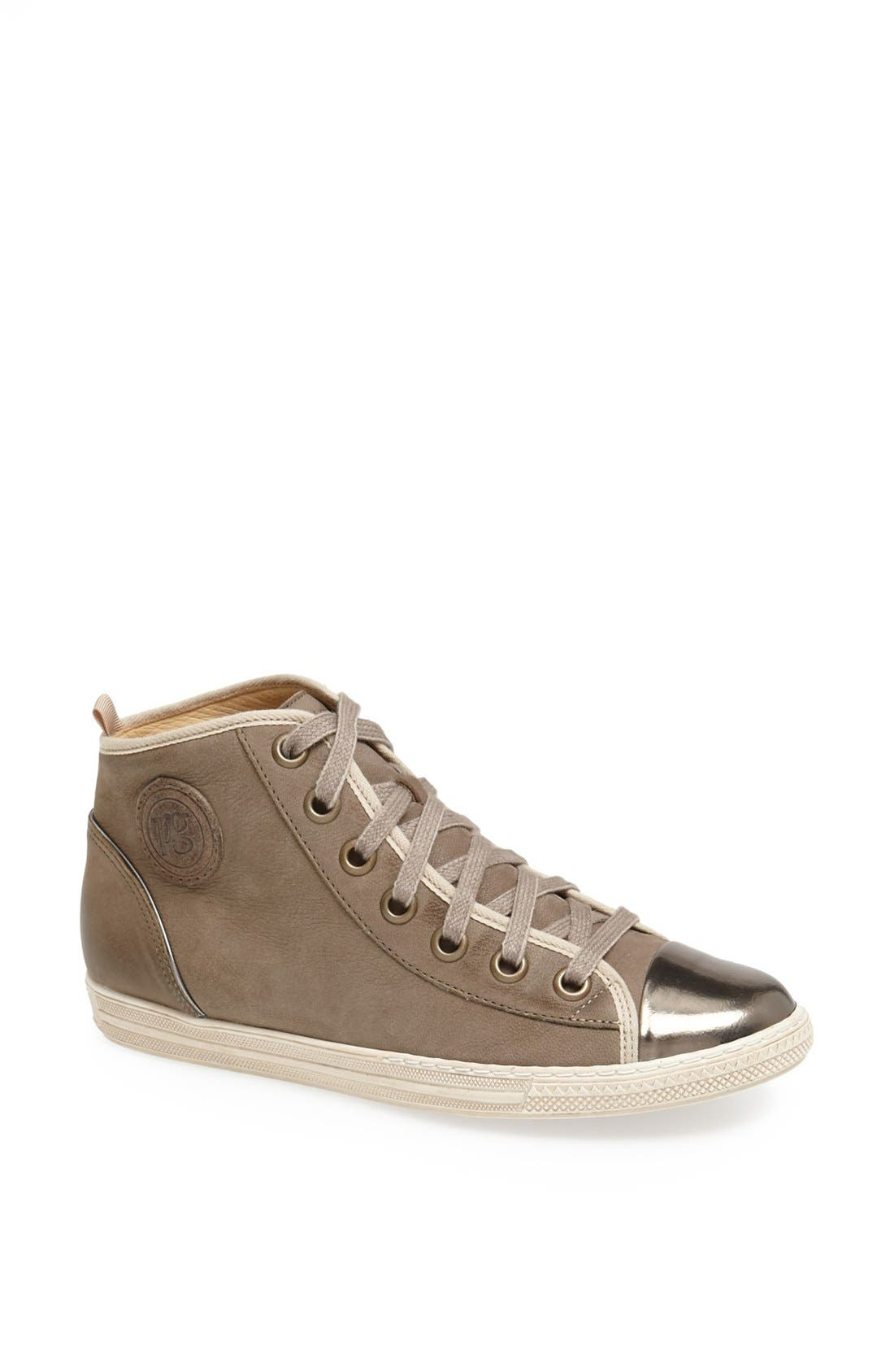Alternate Image 1 Selected - Paul Green 'Valetta' Sneaker