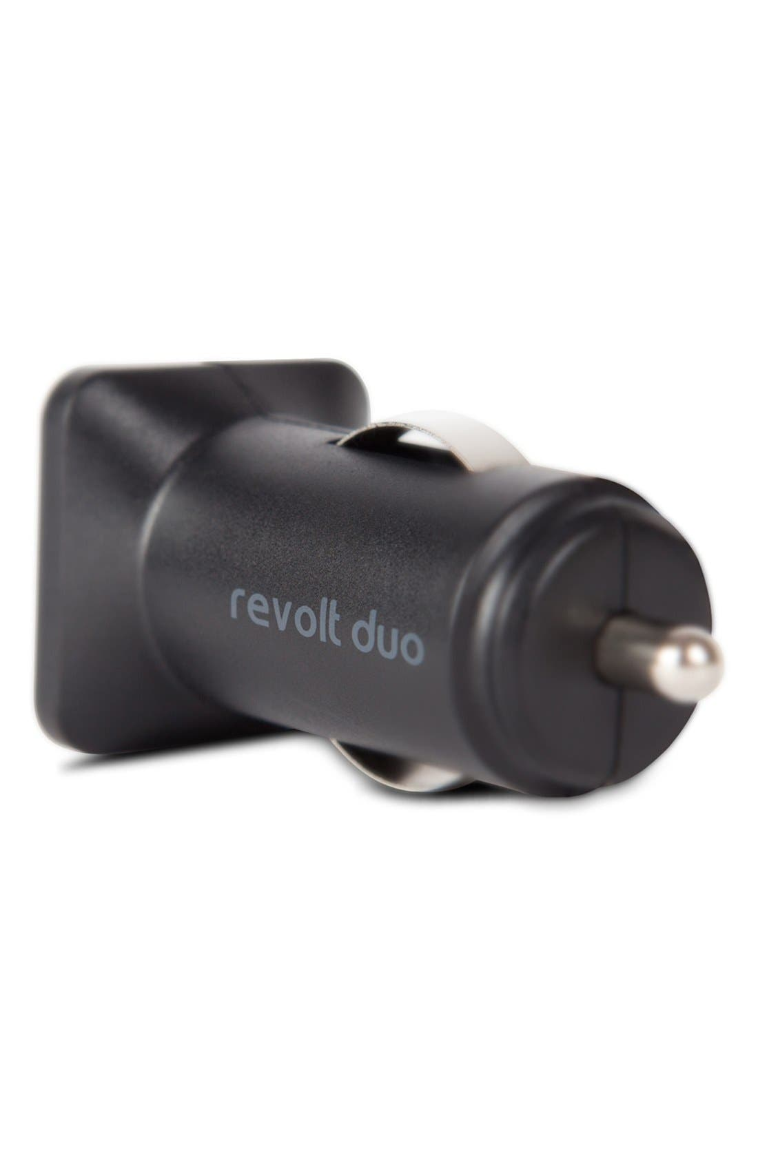 Alternate Image 3  - Moshi 'Revolt Duo' USB Car Charger