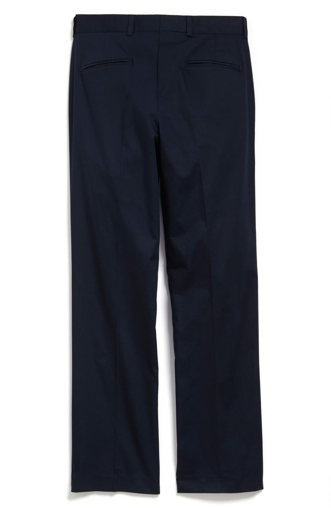 Alternate Image 2  - C2 by Calibrate 'Sterling' Dress Pants