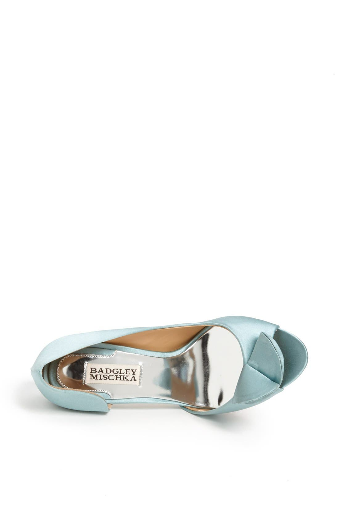 Alternate Image 3  - Badgley Mischka 'Tarian' Pump