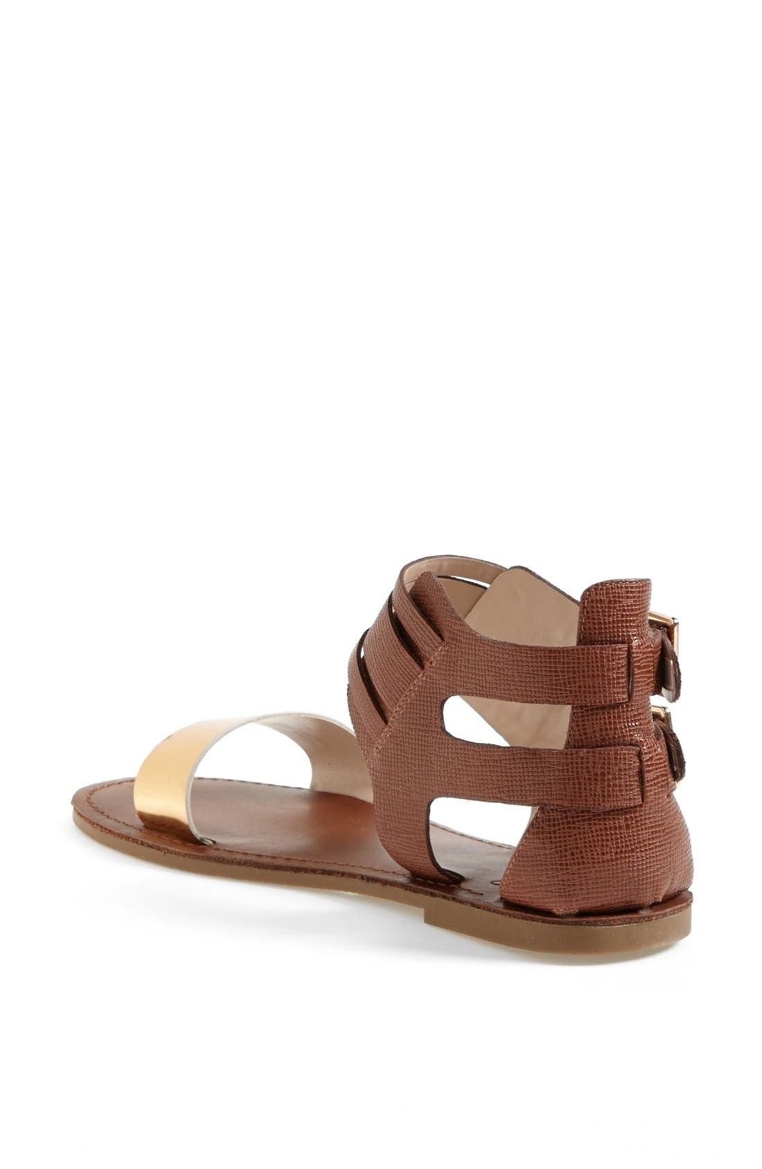 Alternate Image 2  - Vince Camuto 'Irkeno' Leather Sandal