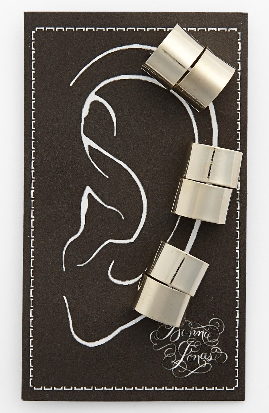 Alternate Image 1 Selected - Bonnie Jonas Ear Cuffs (Set of 6)