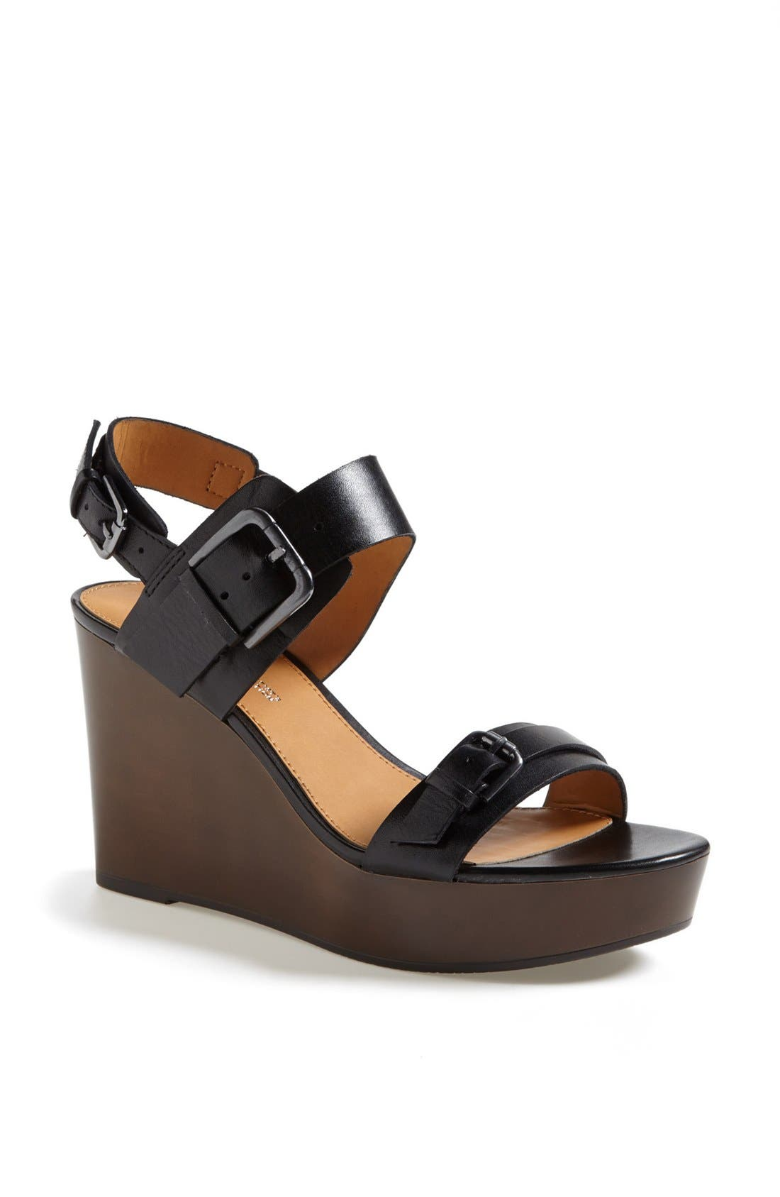 Alternate Image 1 Selected - Franco Sarto 'Divine' Sandal (Nordstrom Exclusive)